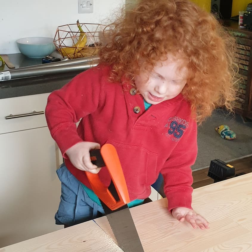 Why are DIY Kids Desks important?