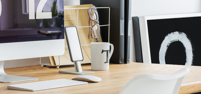 Questions You Should Ask Before Buying Modern Designer Desks