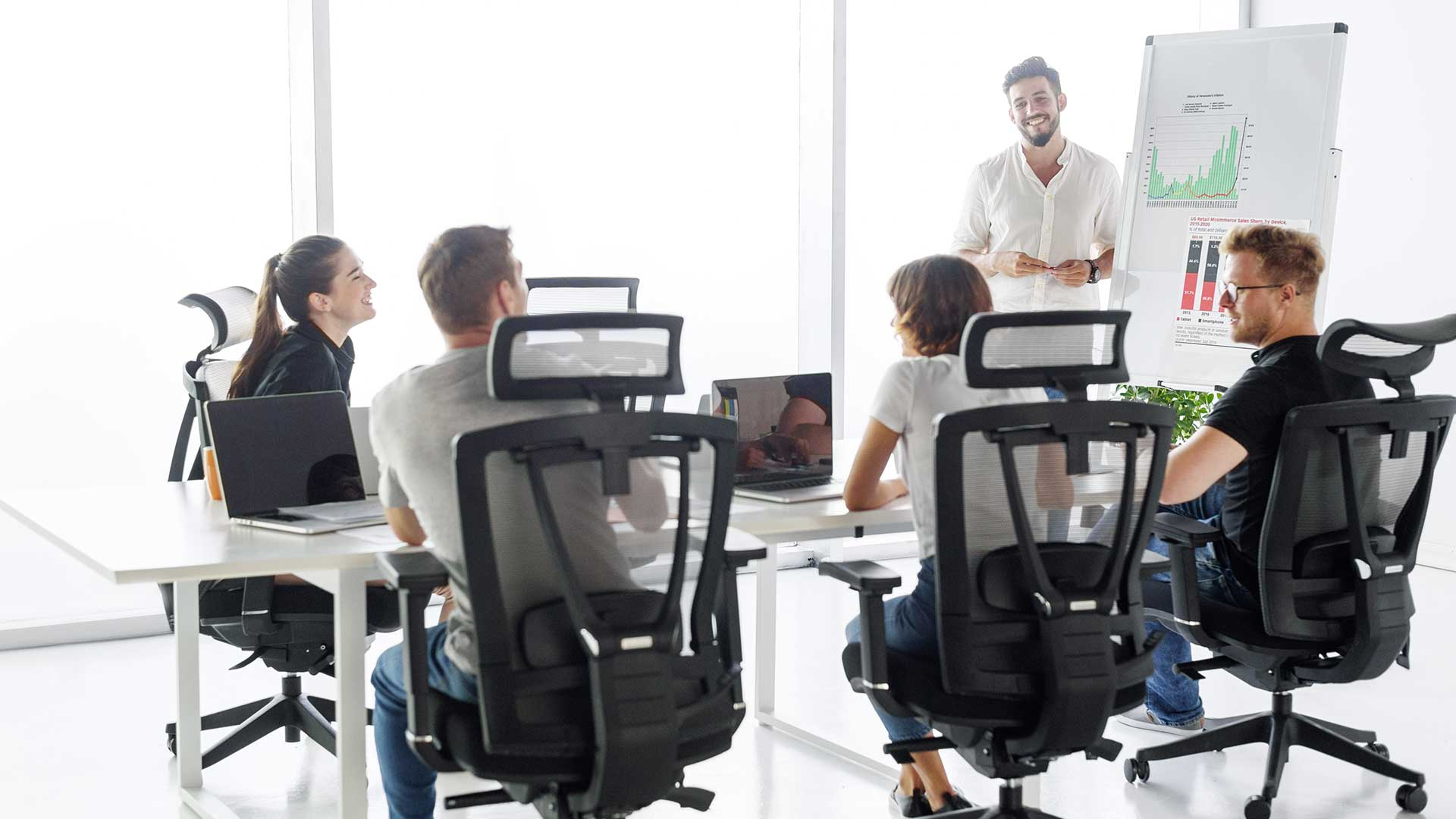 10 Reasons Why You Need Ergonomic Office Chairs 10