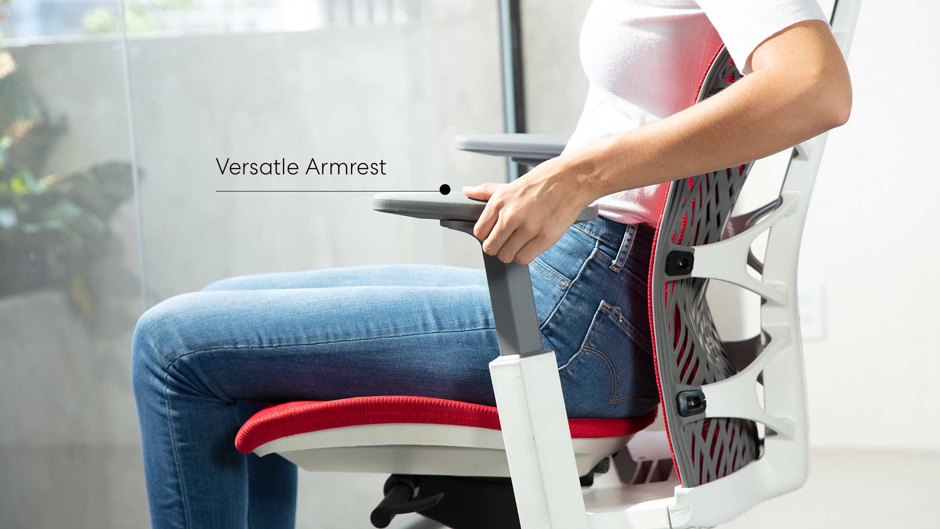 10 Reasons Why You Need Ergonomic Office Chairs 4