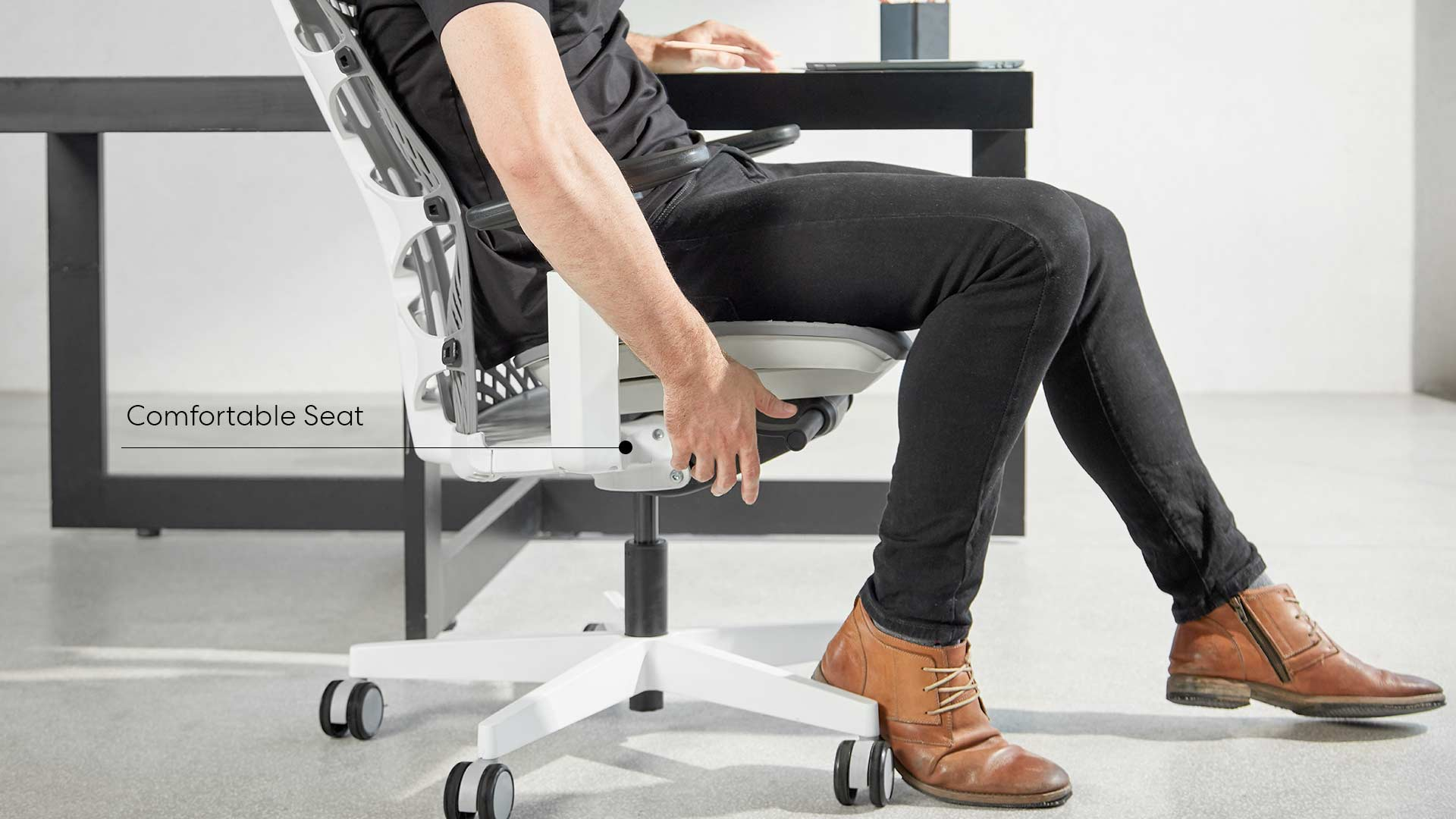 10 Reasons Why You Need Ergonomic Office Chairs 6
