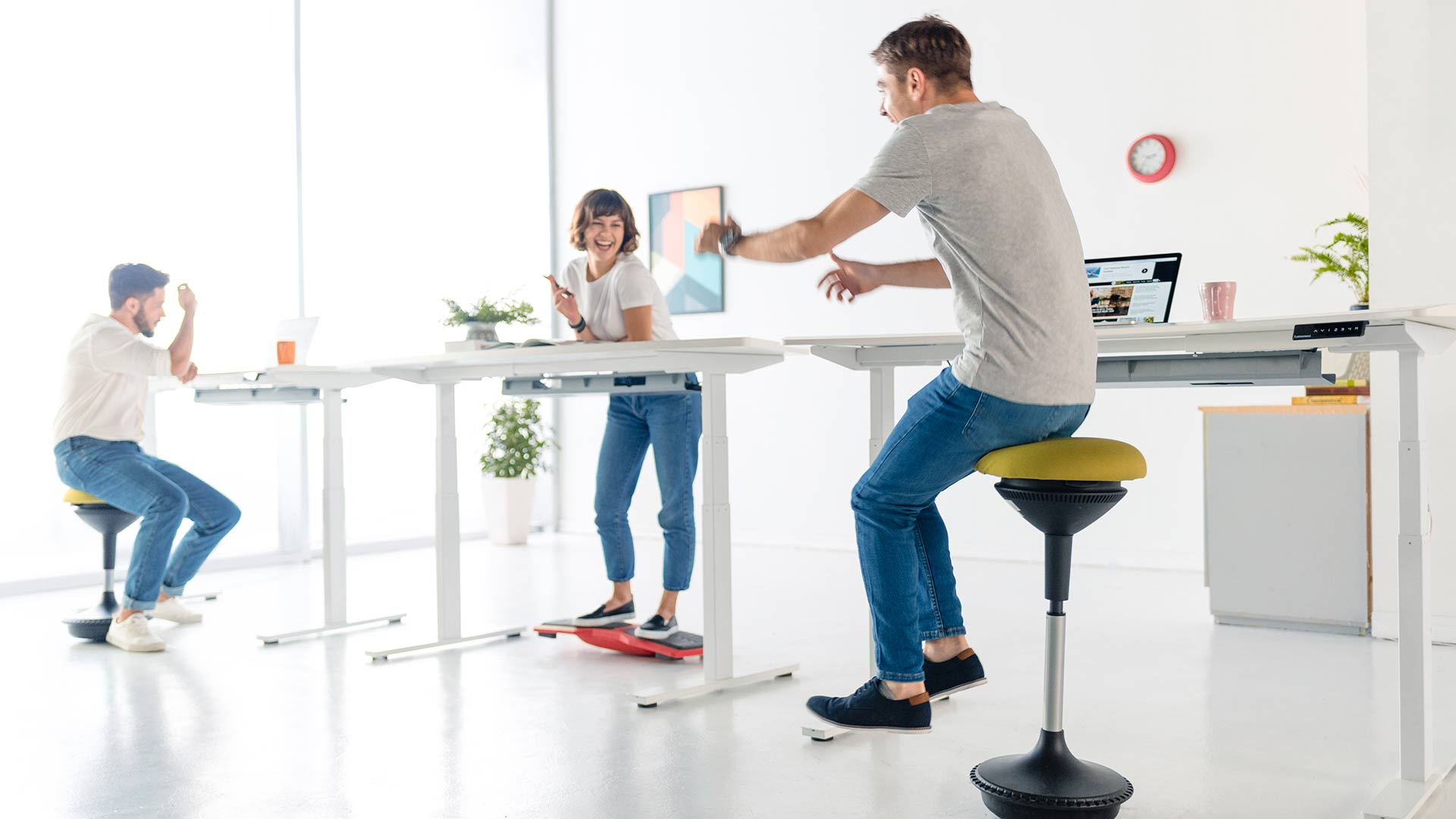 What You Need To Know About Ergonomic Stools 1