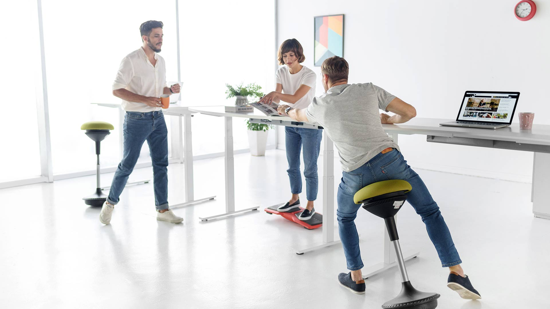 What You Need To Know About Ergonomic Stools 4