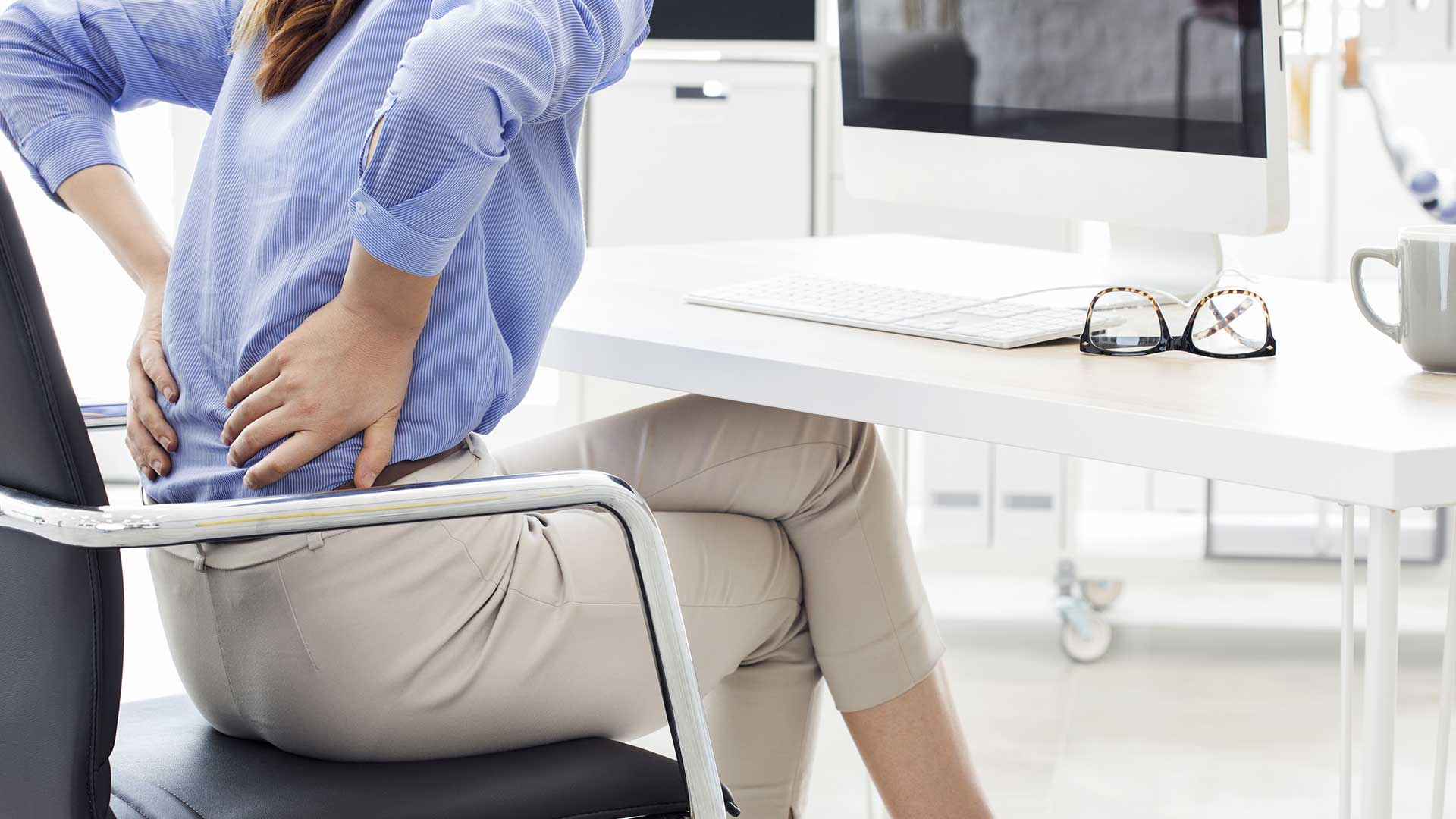 How Active Sitting Makes A Difference 1