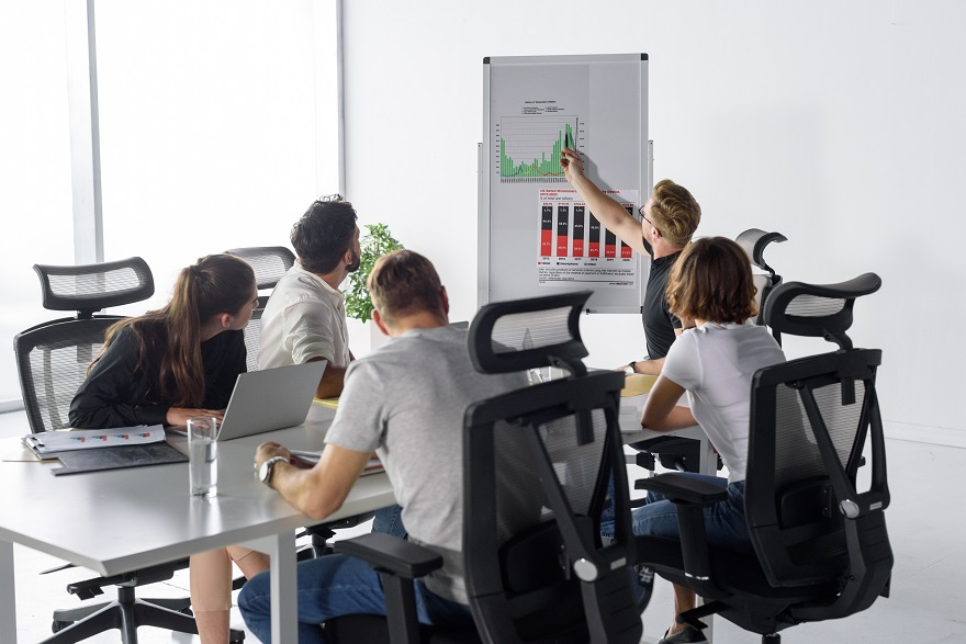 Company Growth Depends on Employee Growth