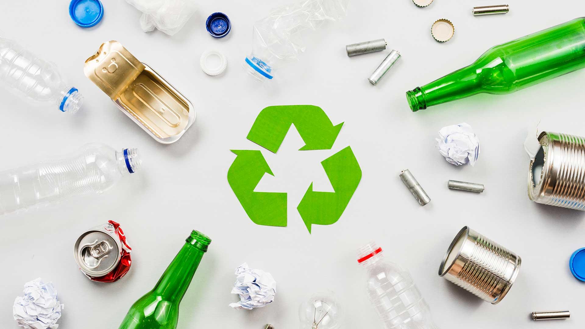 Using Less Plastic