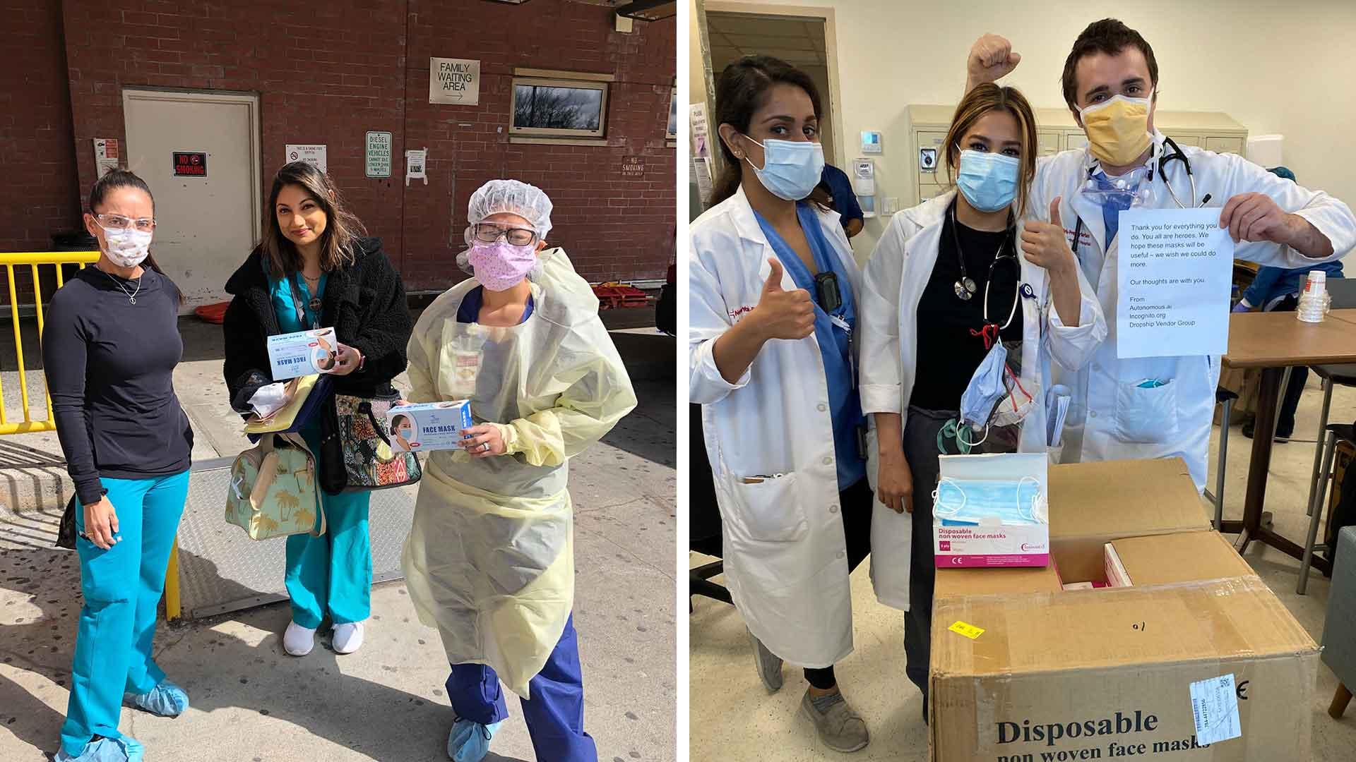 masks for hospital