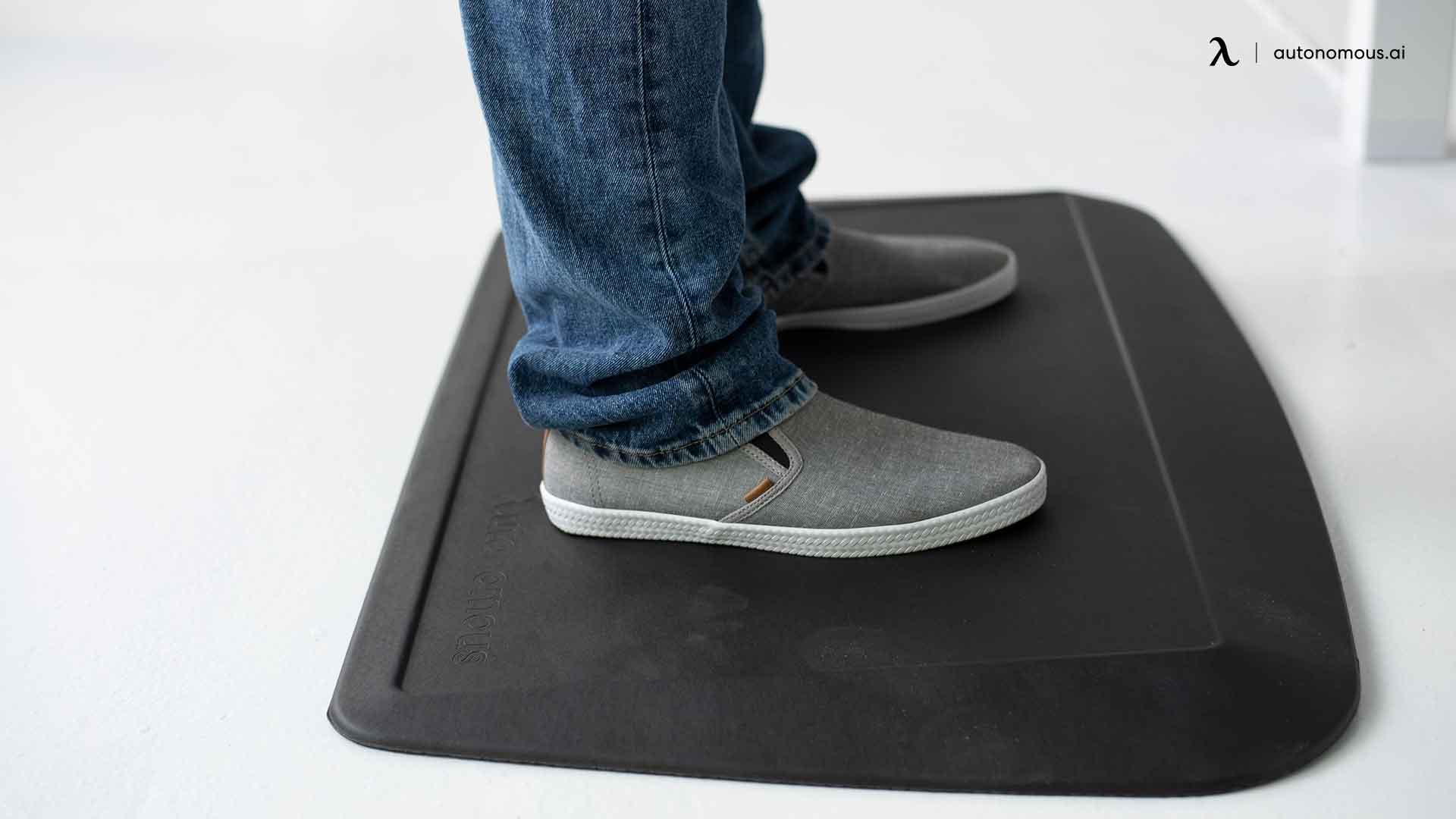 Anit-fatigue mat Autonomous