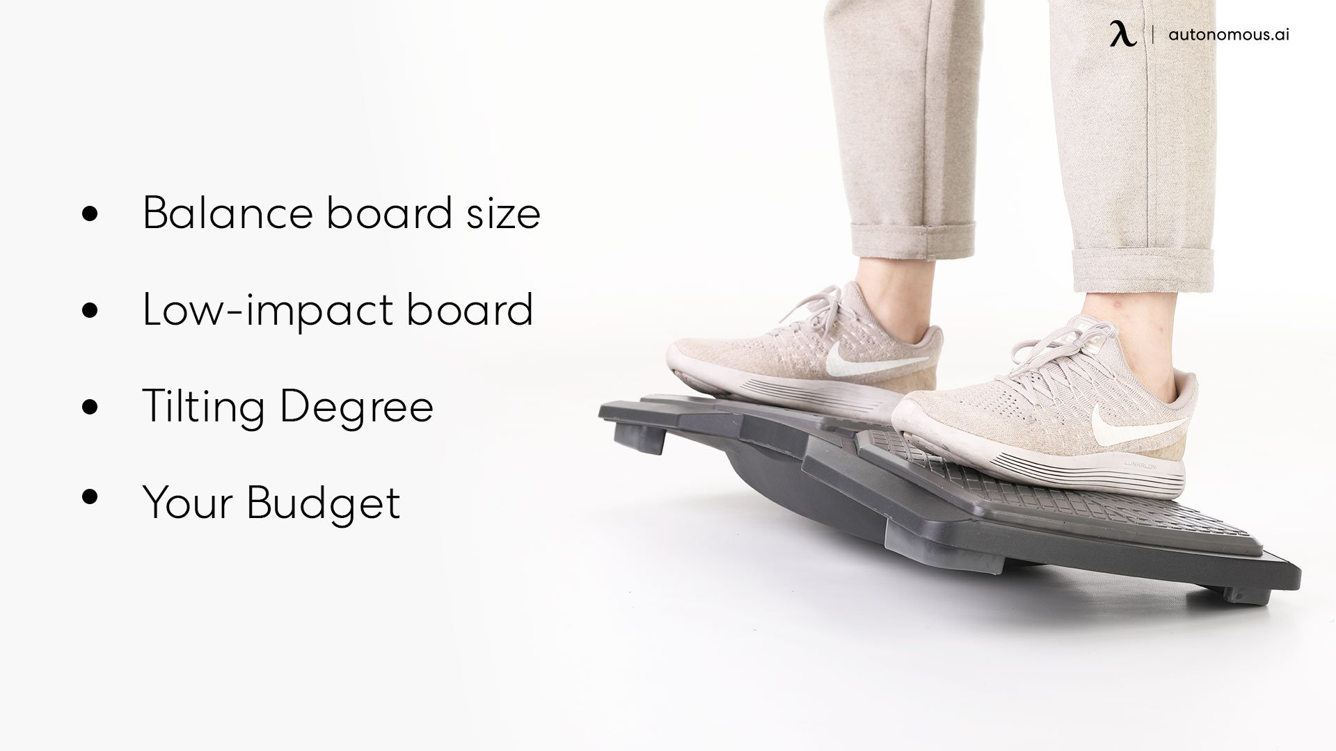 picture of balance board