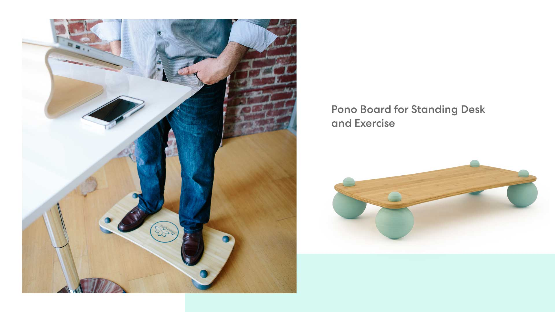 Photo of Pono Board