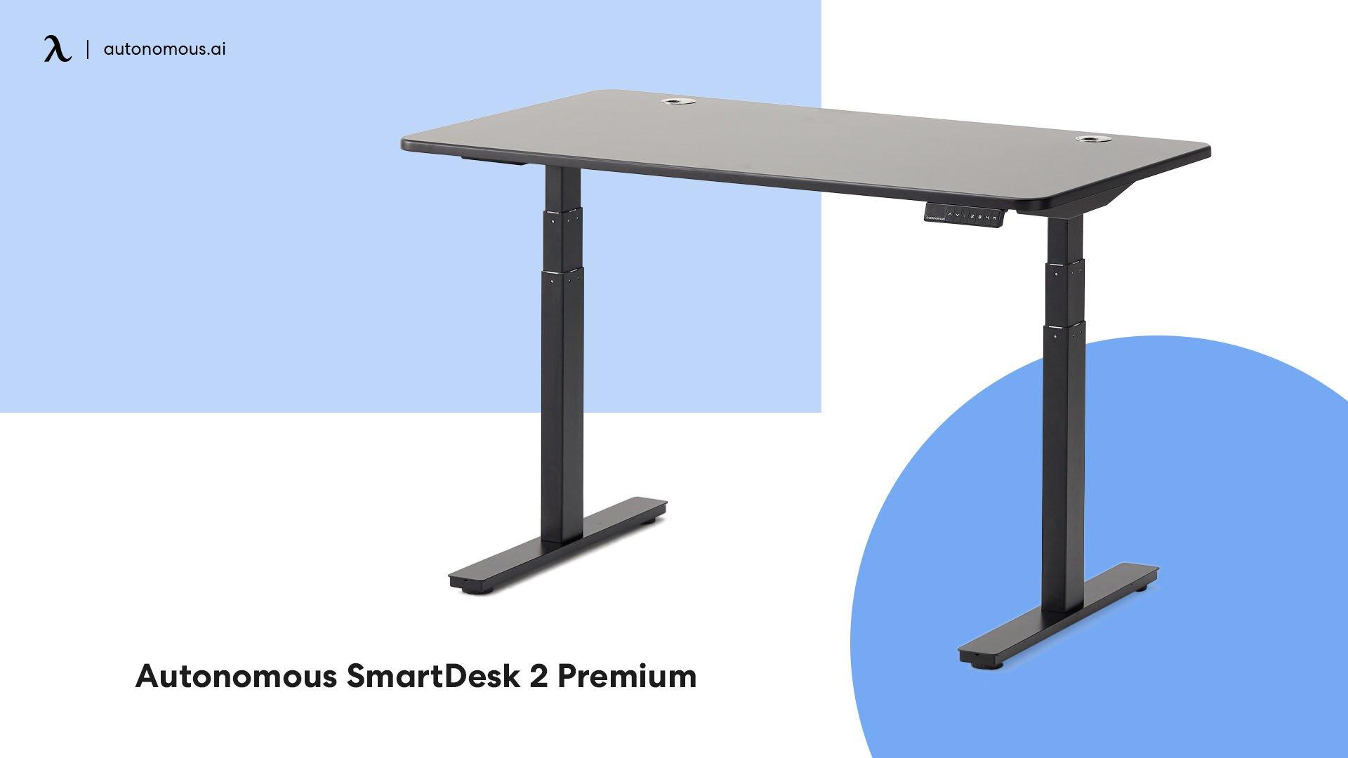 Photo of Autonomous Smart desk