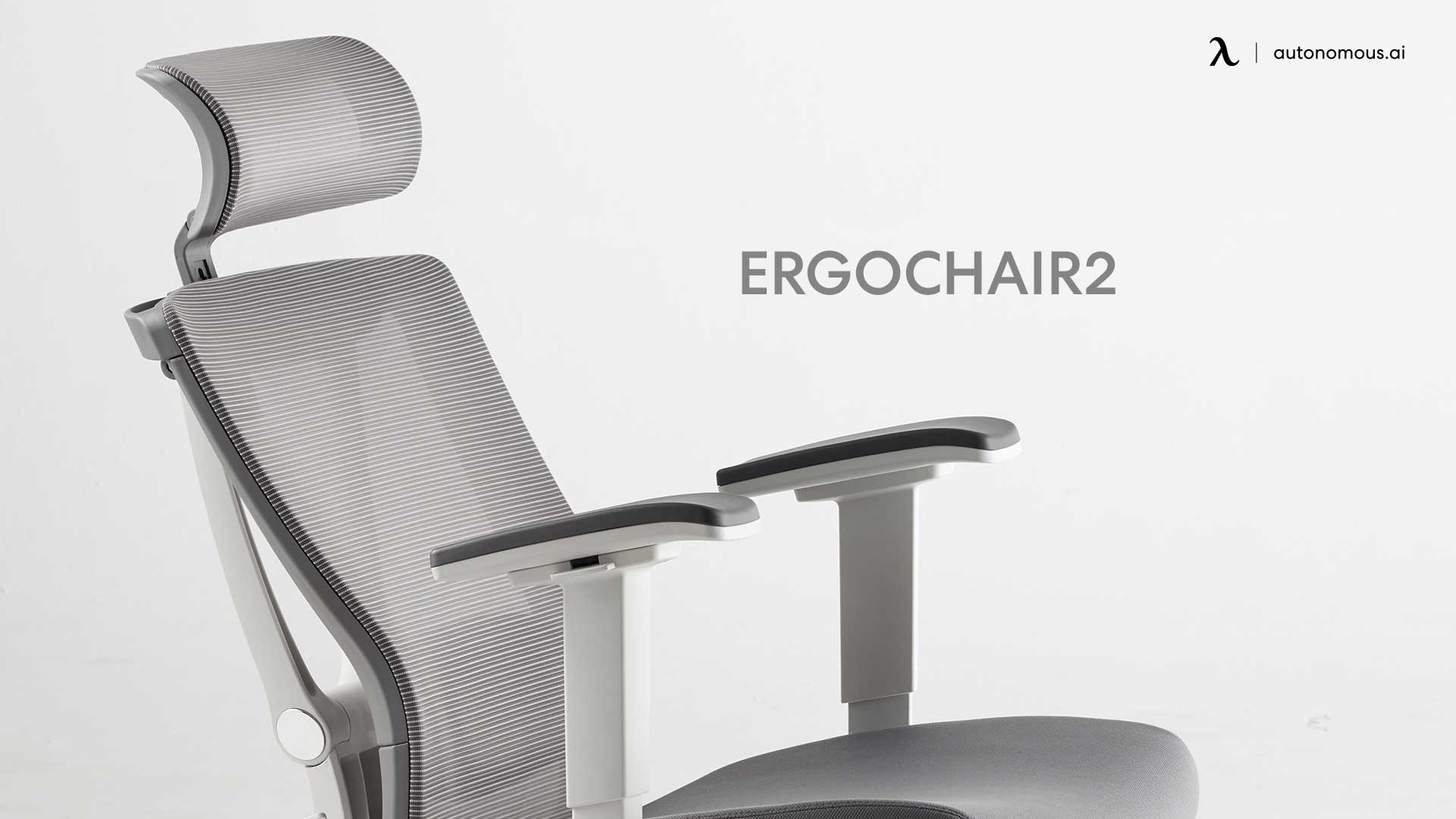 Photo of ergonomic chair