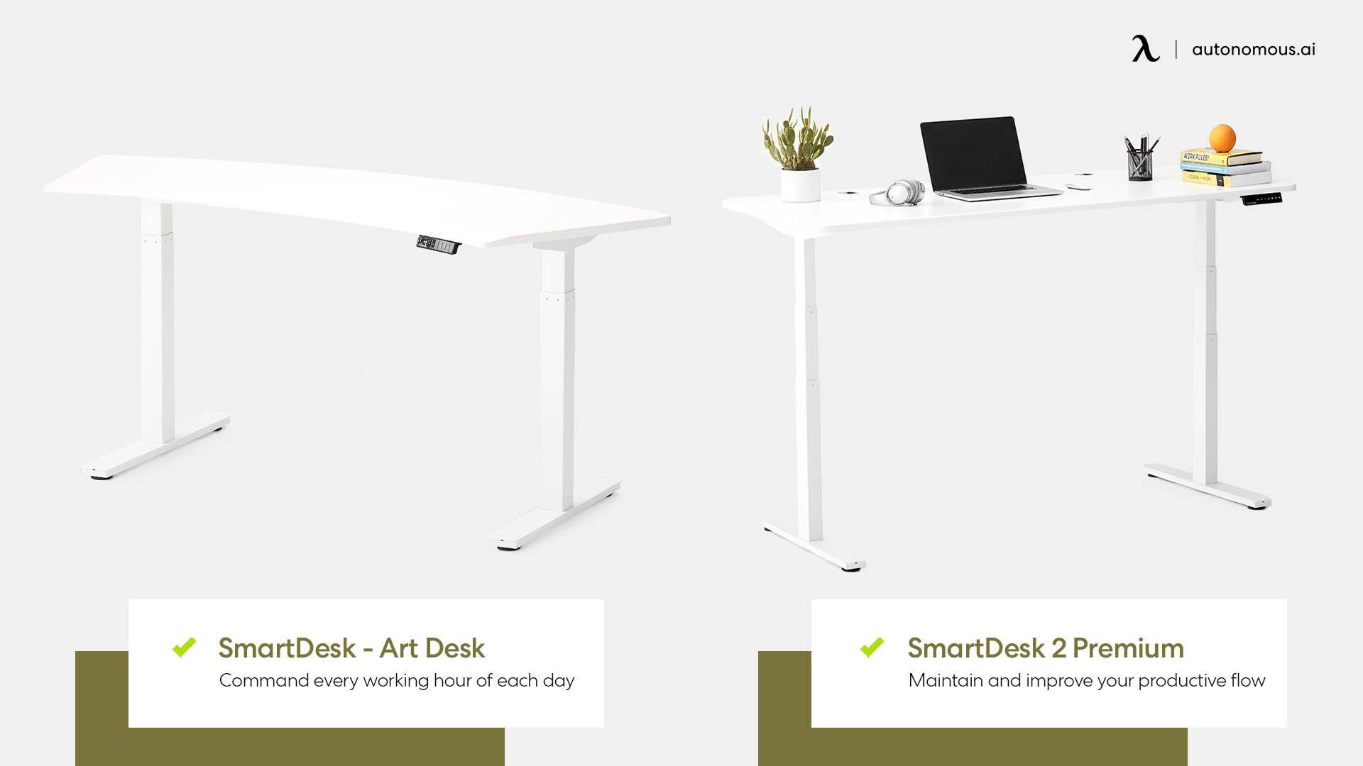 Photo of Art-Desk, Premium Standing desk