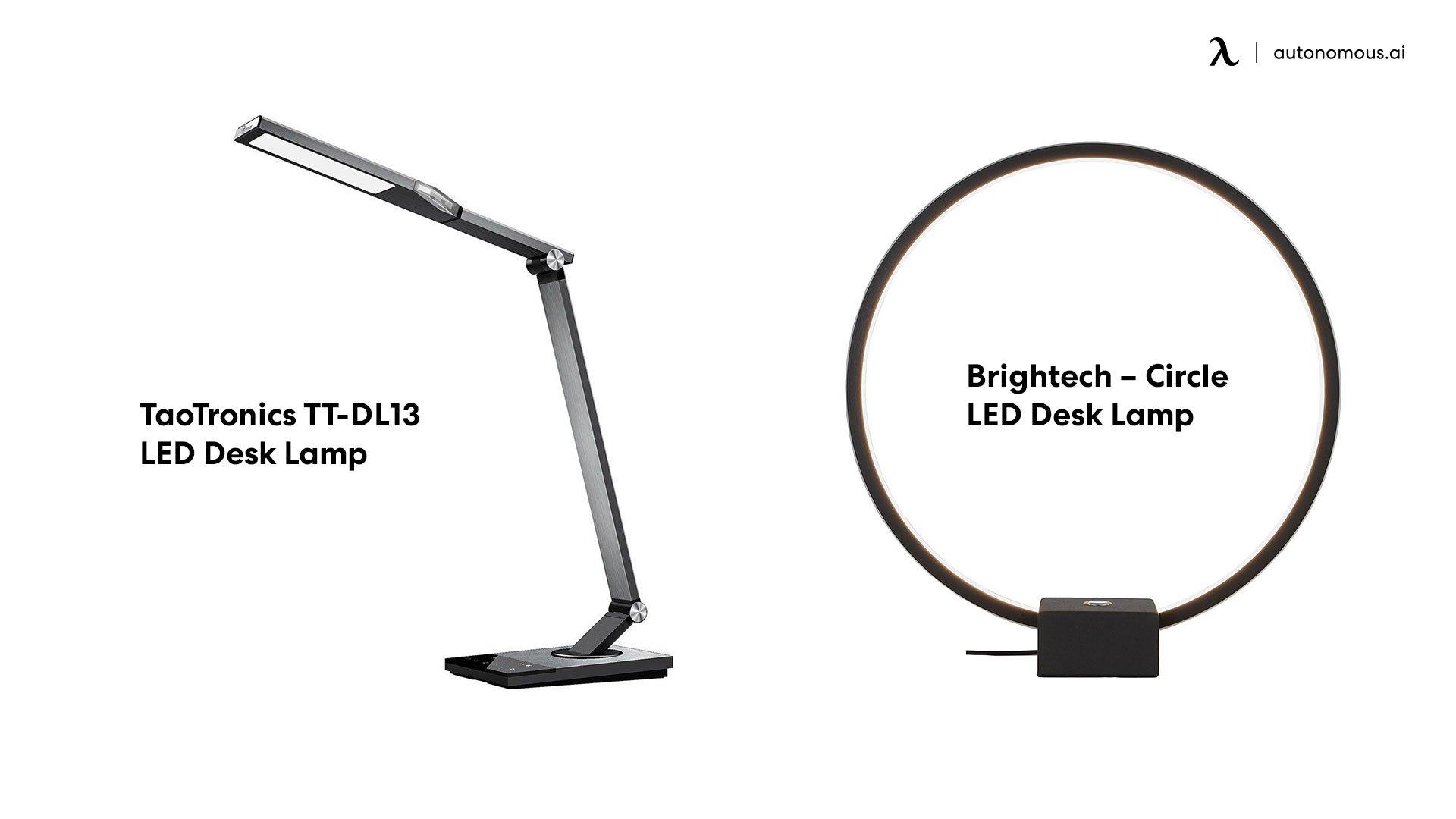 photo of TT-DL13 LED Desk Lamp