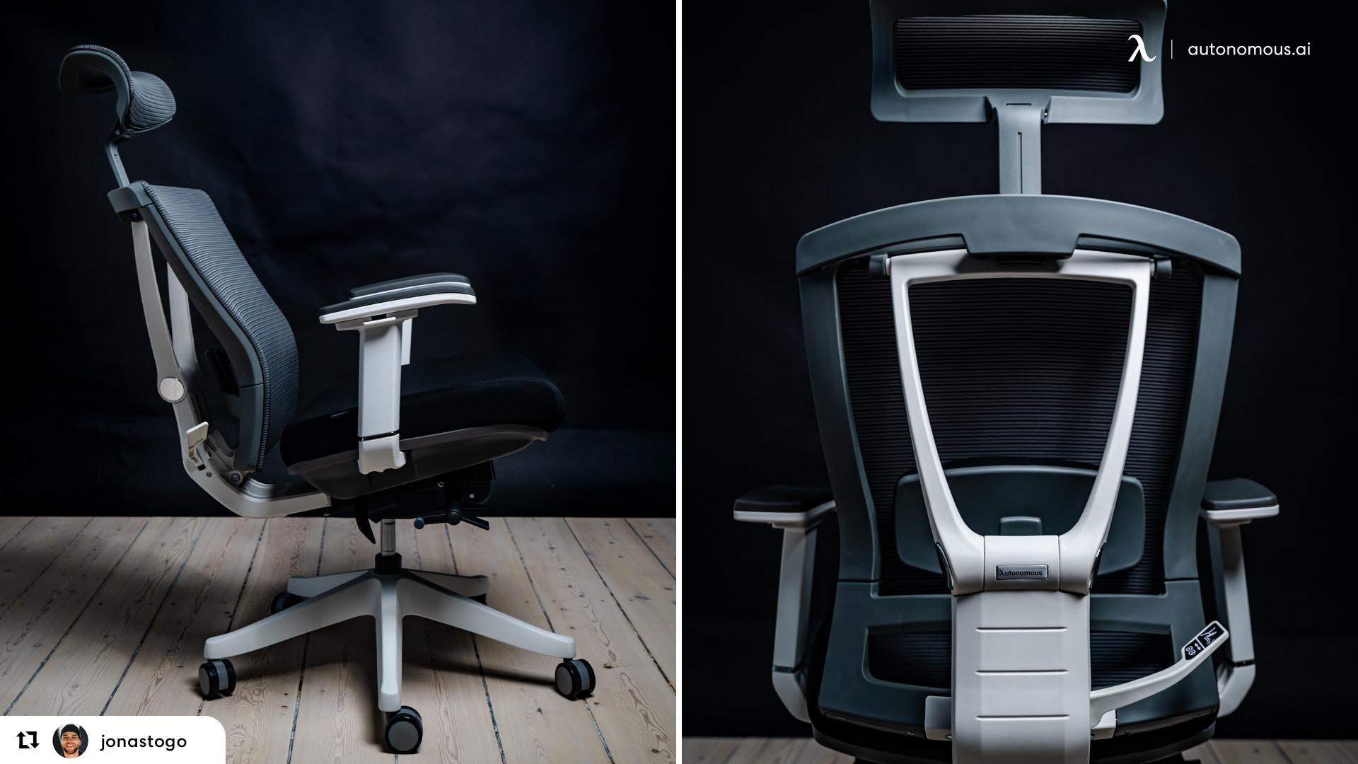 the benefit of ergonomic chair