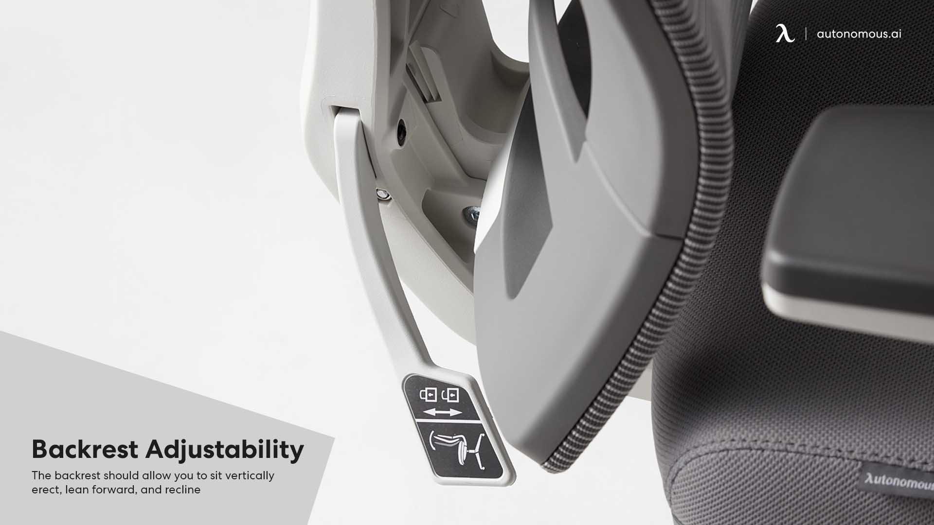 Adjustability 2