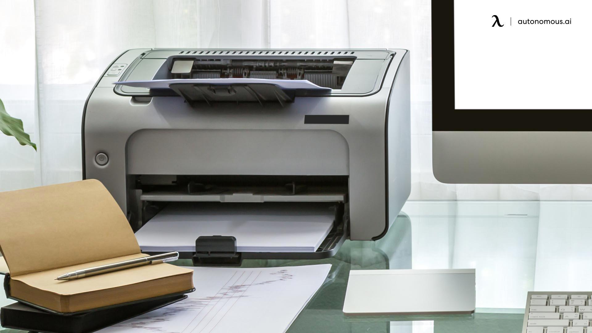 Printers for freelancers