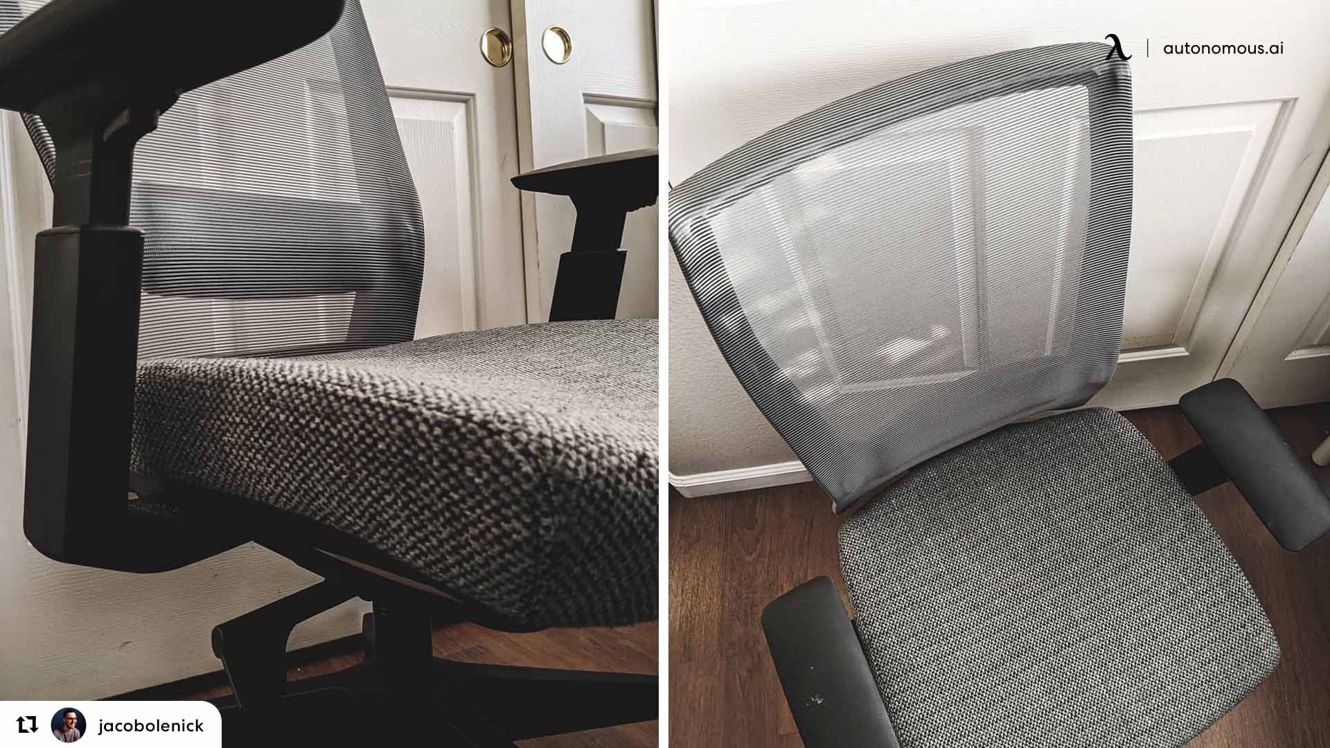 Disadvantages of ergonomic chair
