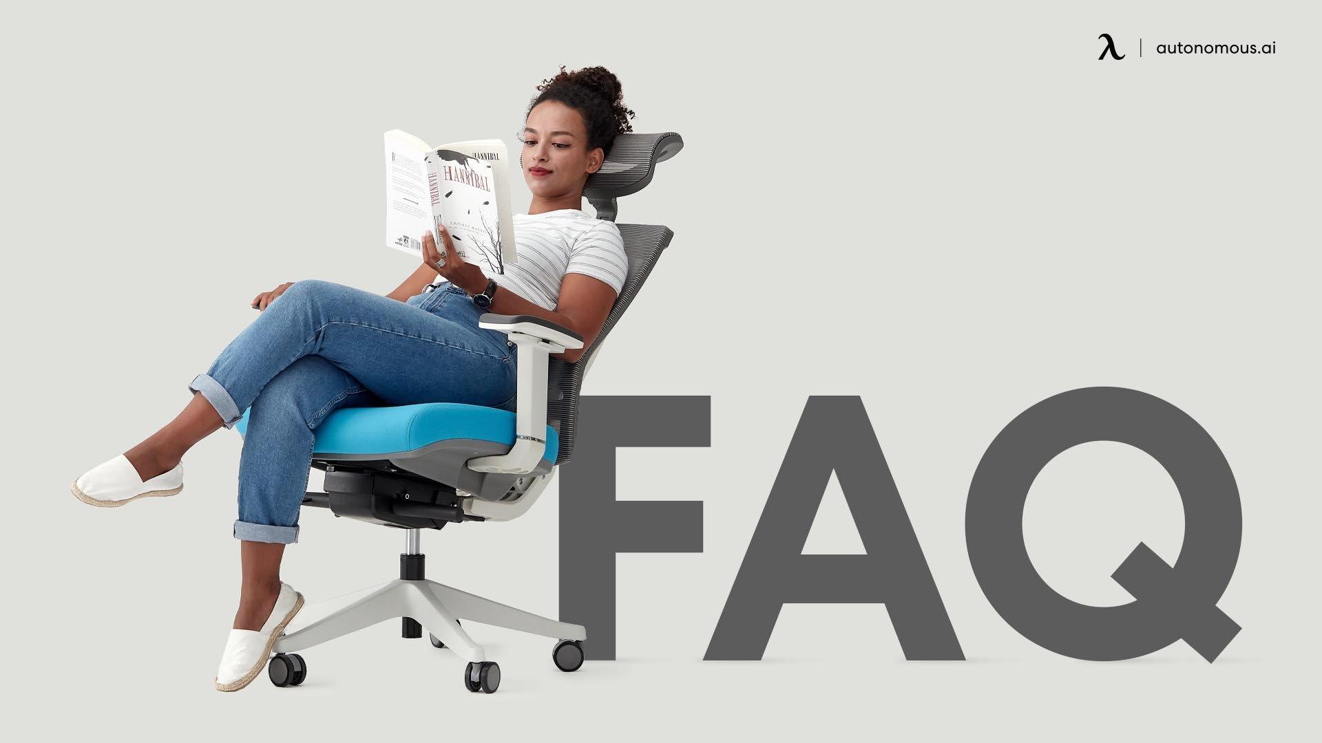 Photo of FAQs for Kids Ergonomic Chair