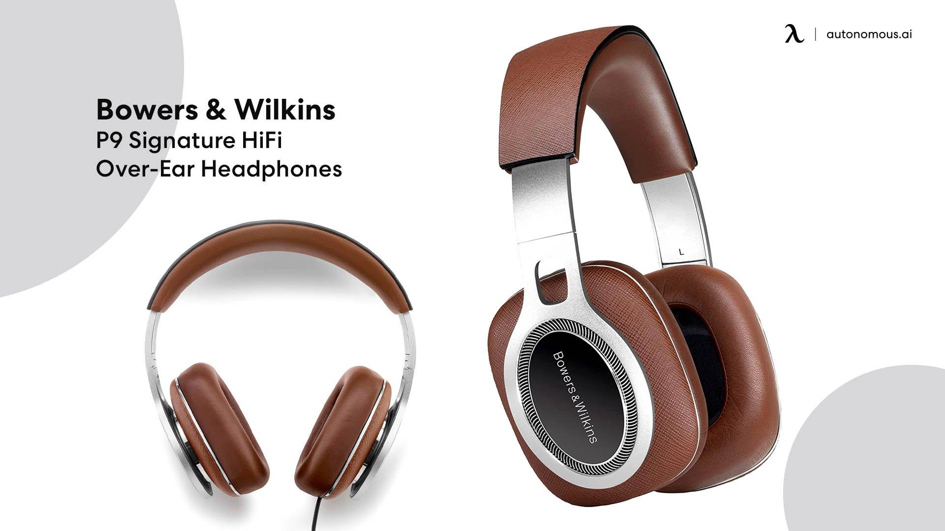 Bowers & Wilkins Headphone