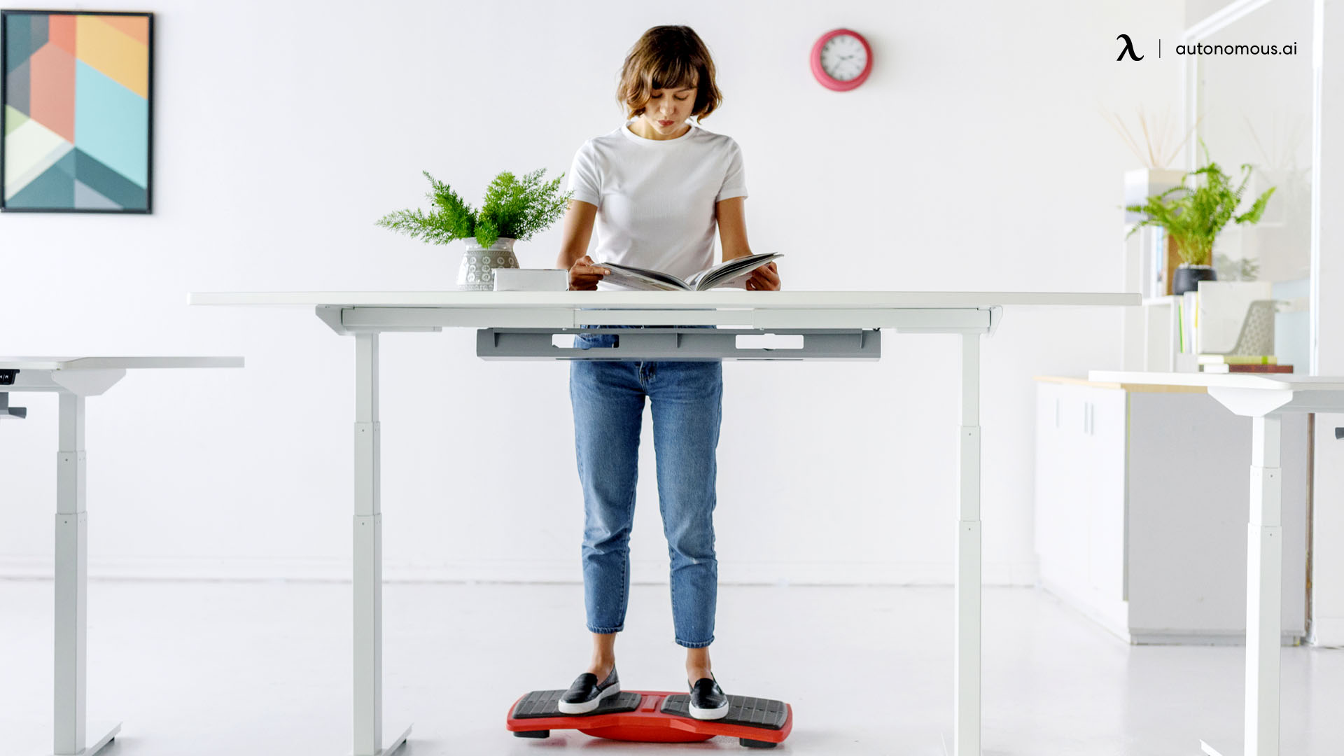 Standing Desk To Consider
