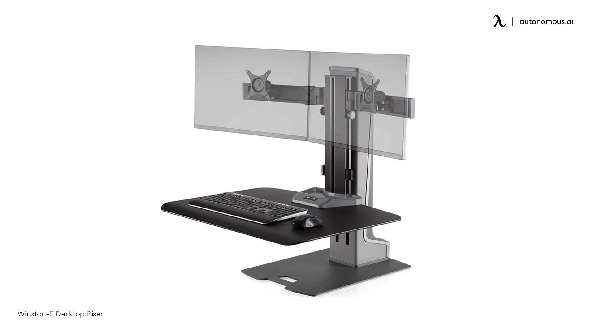 Winston Desktop Riser