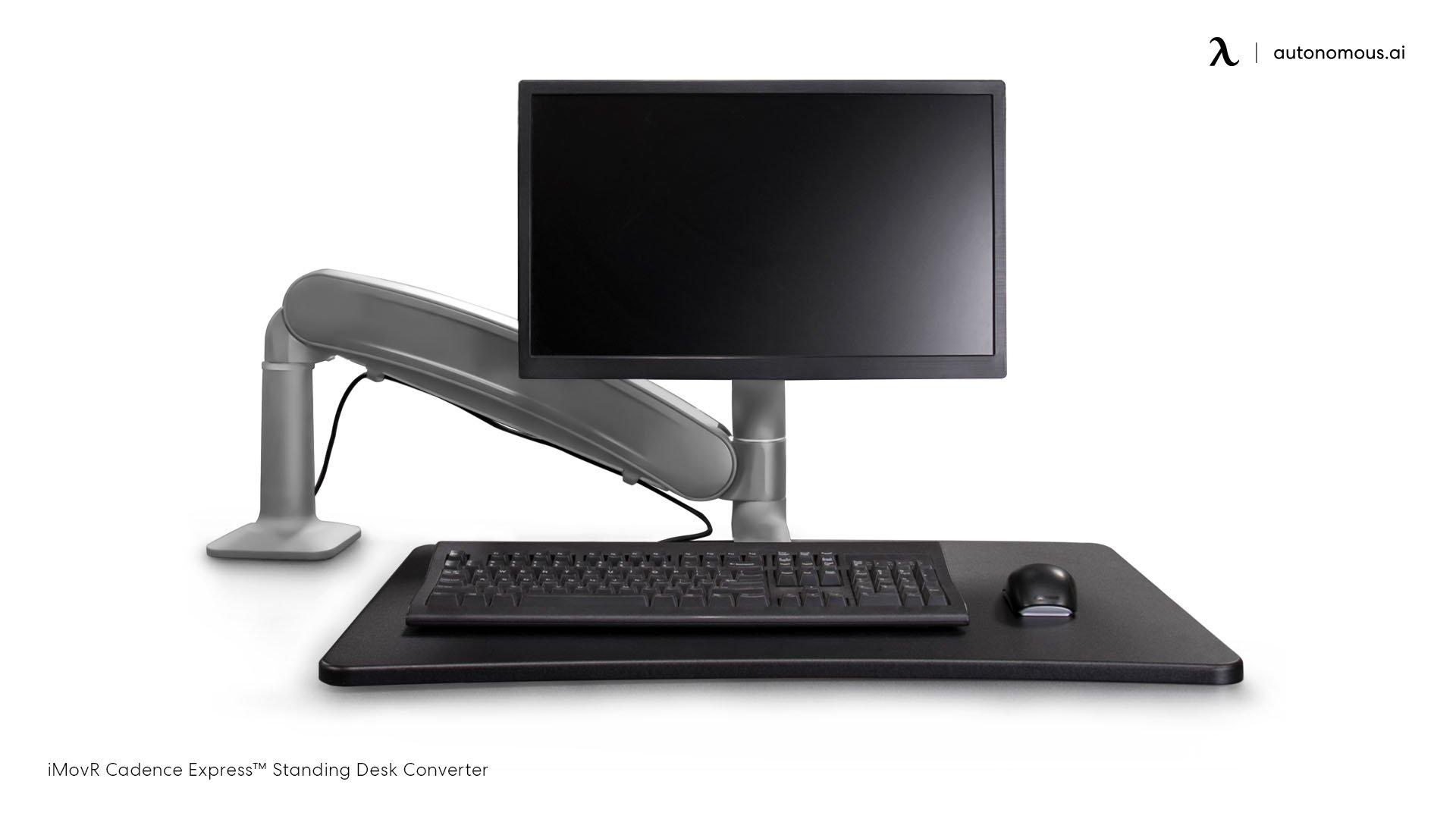 iMovR Desk Converter