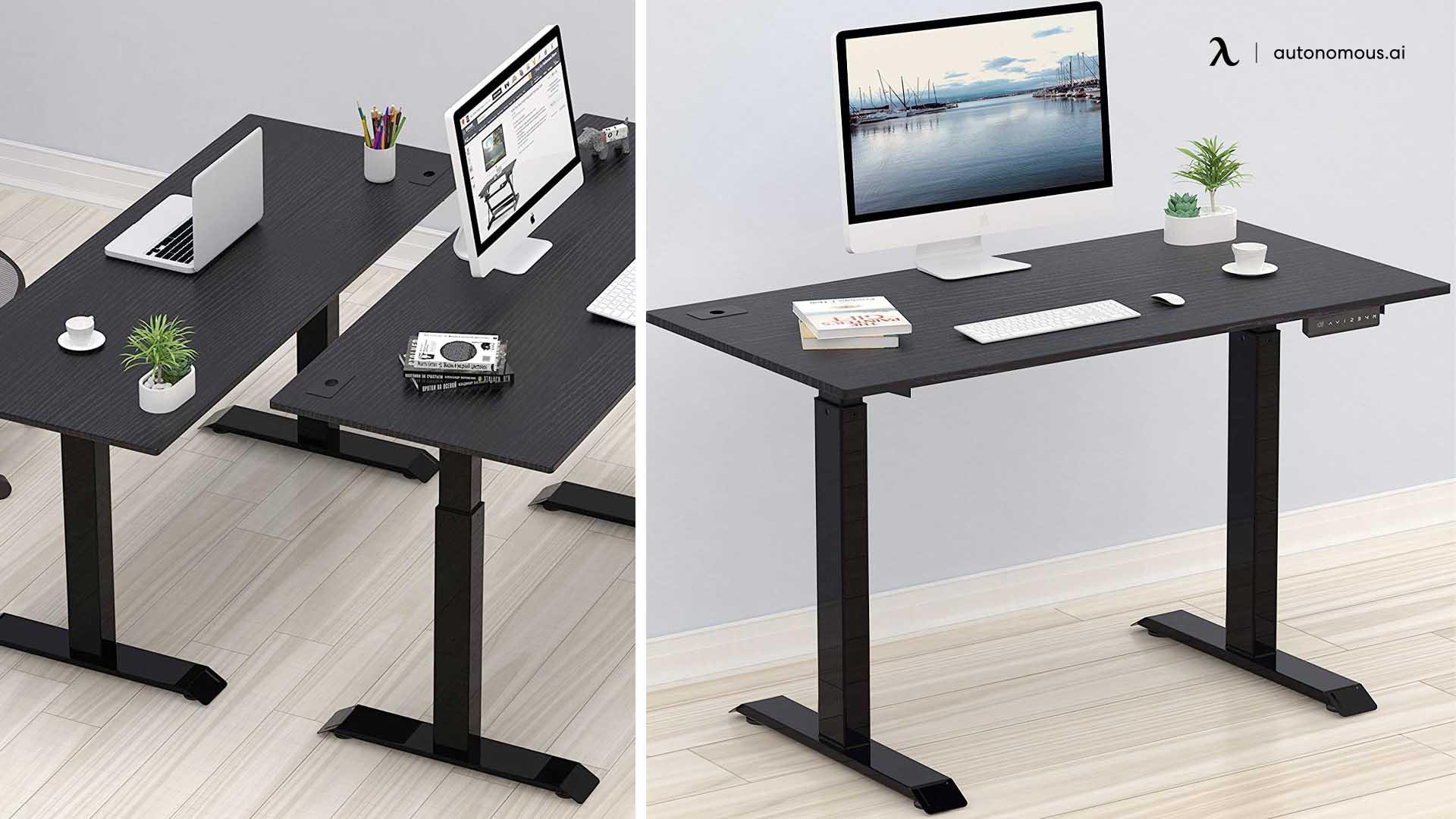 SHW standing desk