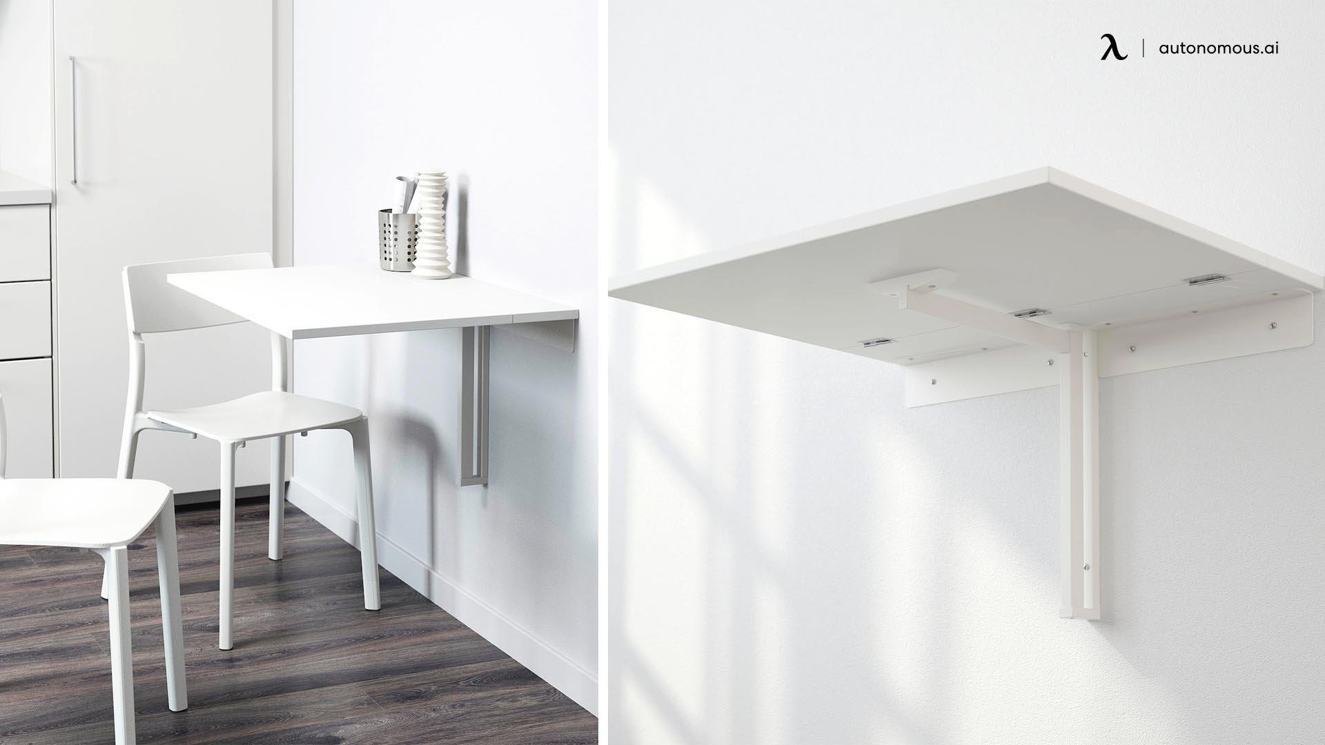 IKEA noberg desk