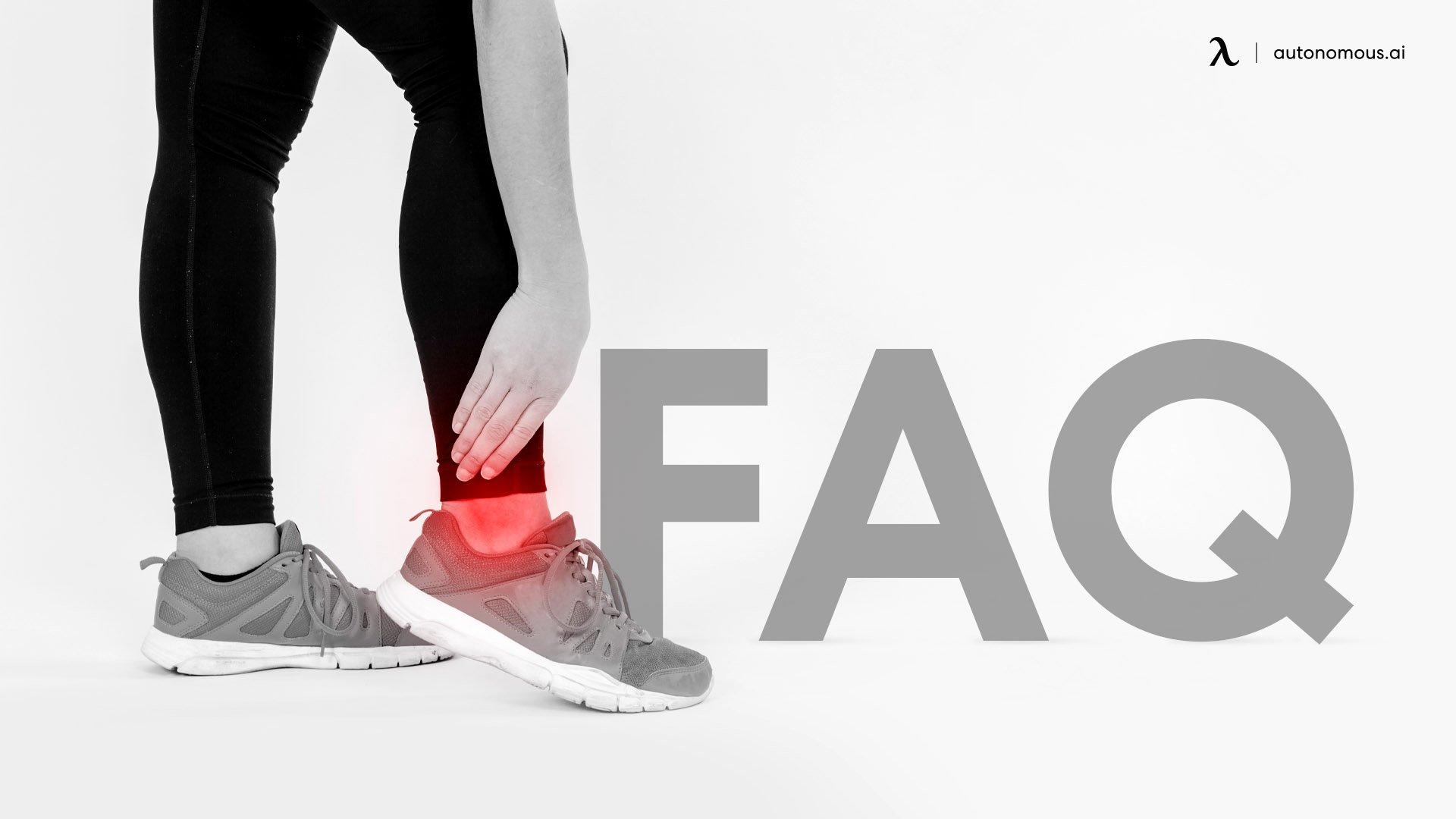 FAQ ergonomic injuries