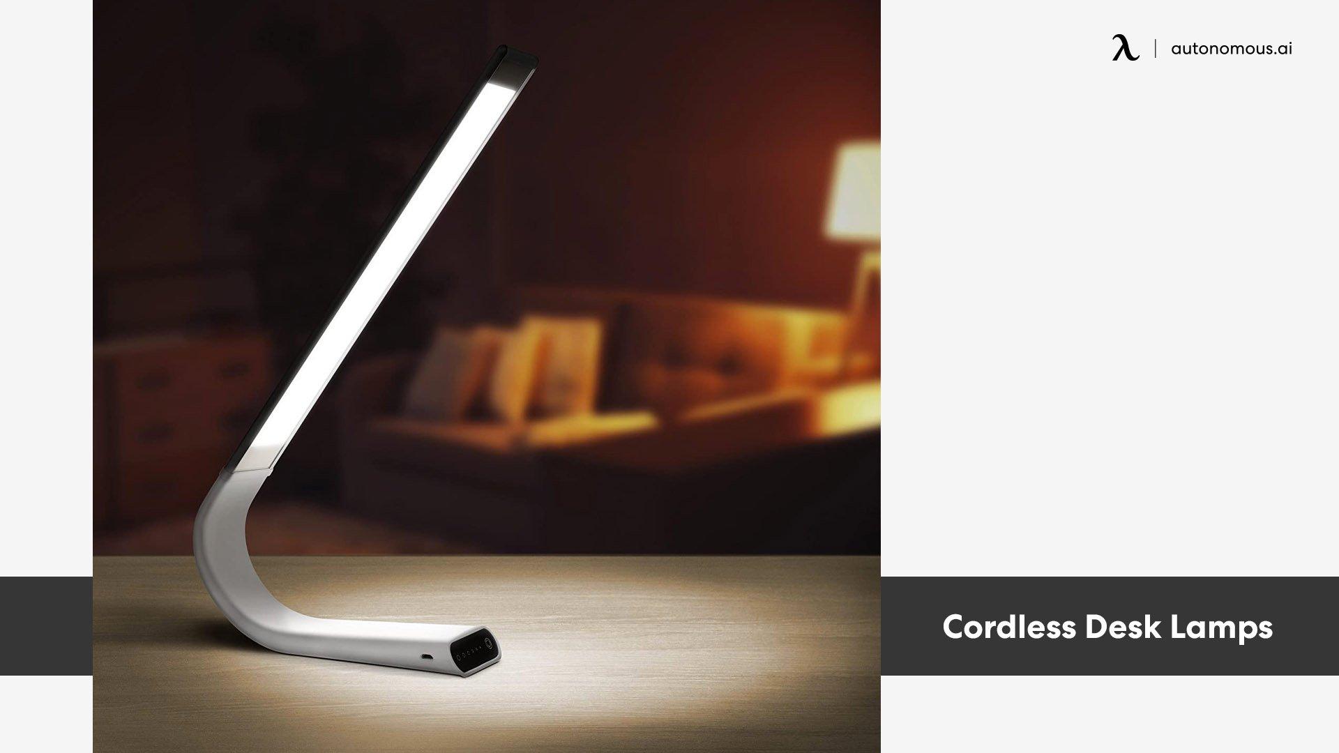 Photo of Cordless Desk Lamps