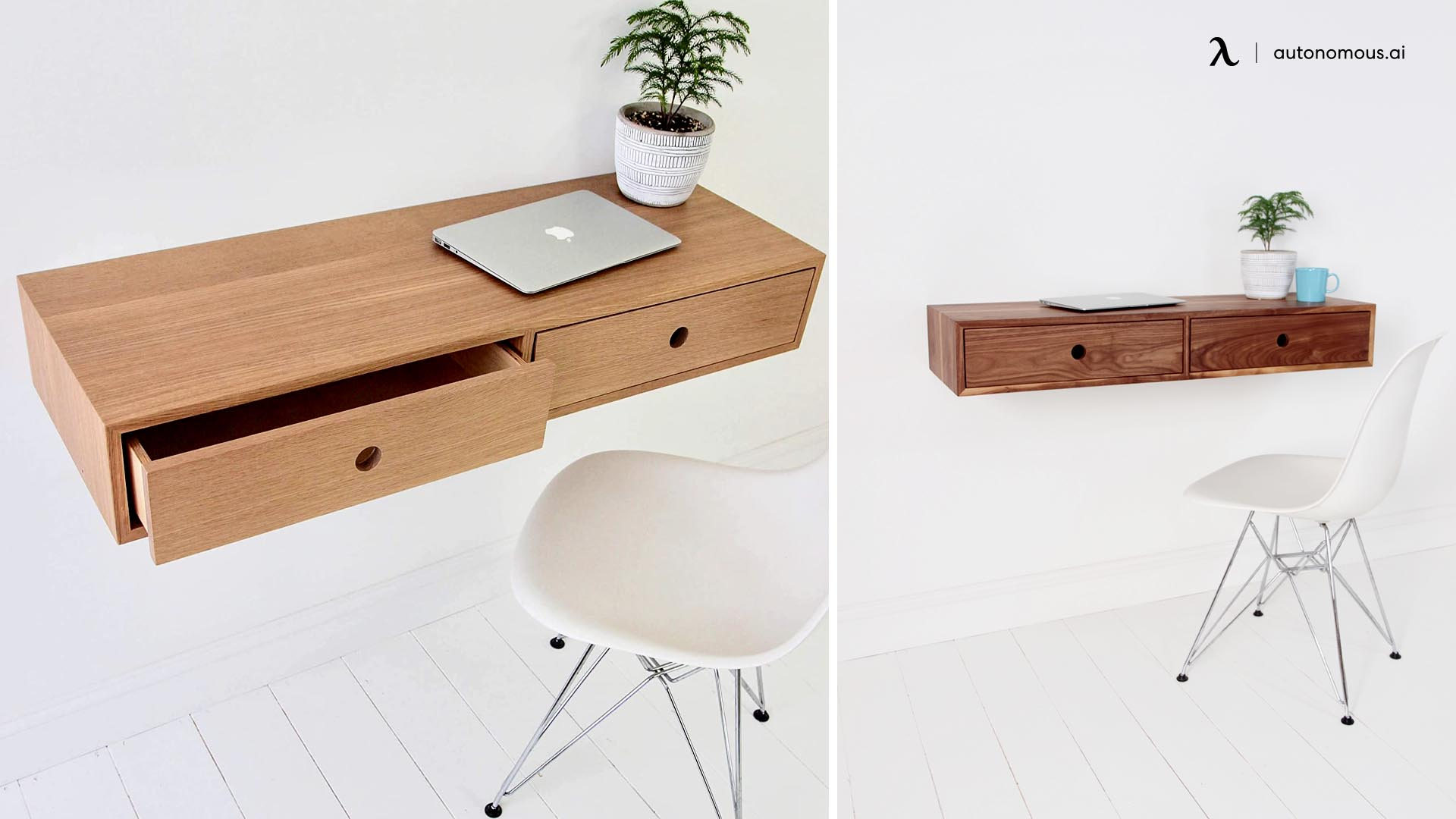 Photo of Floating Drawer