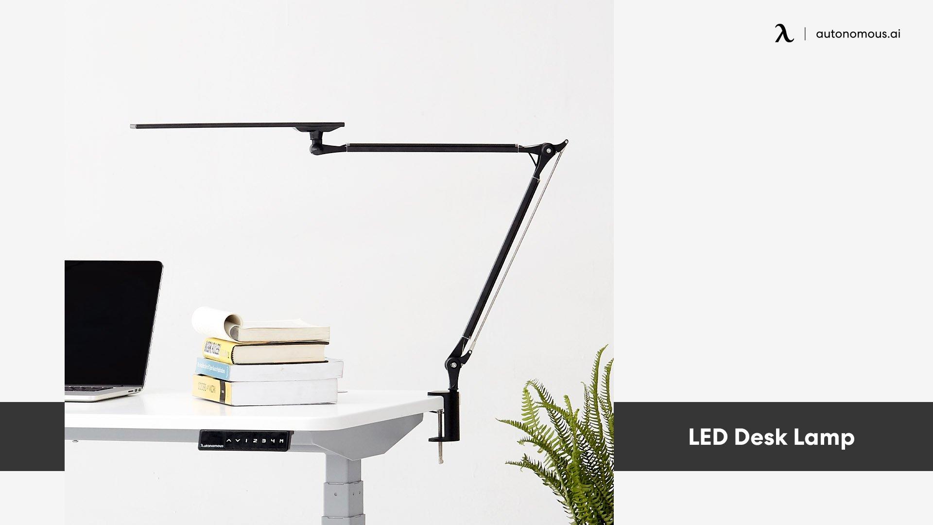 Photo of LED Desk Lamp