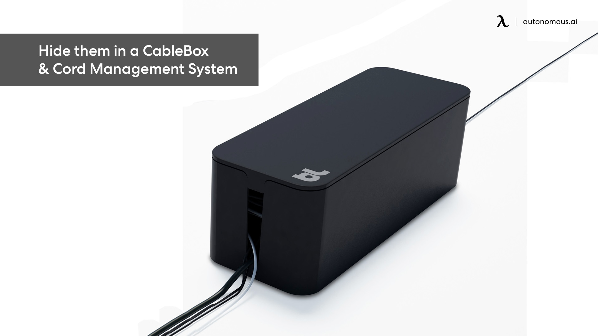 Cord Management System