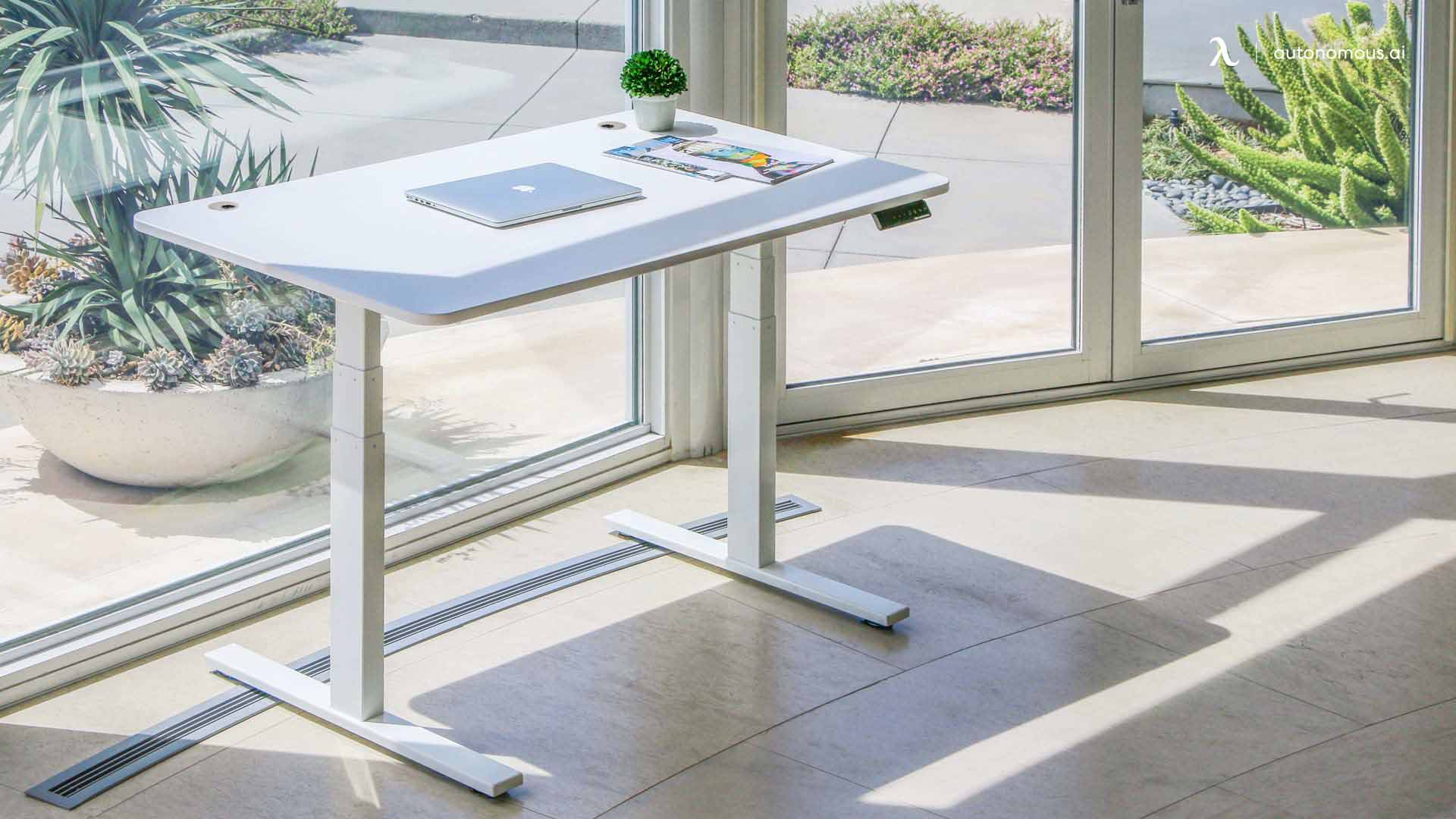 Photo of Why Should You Use A Standing Desk