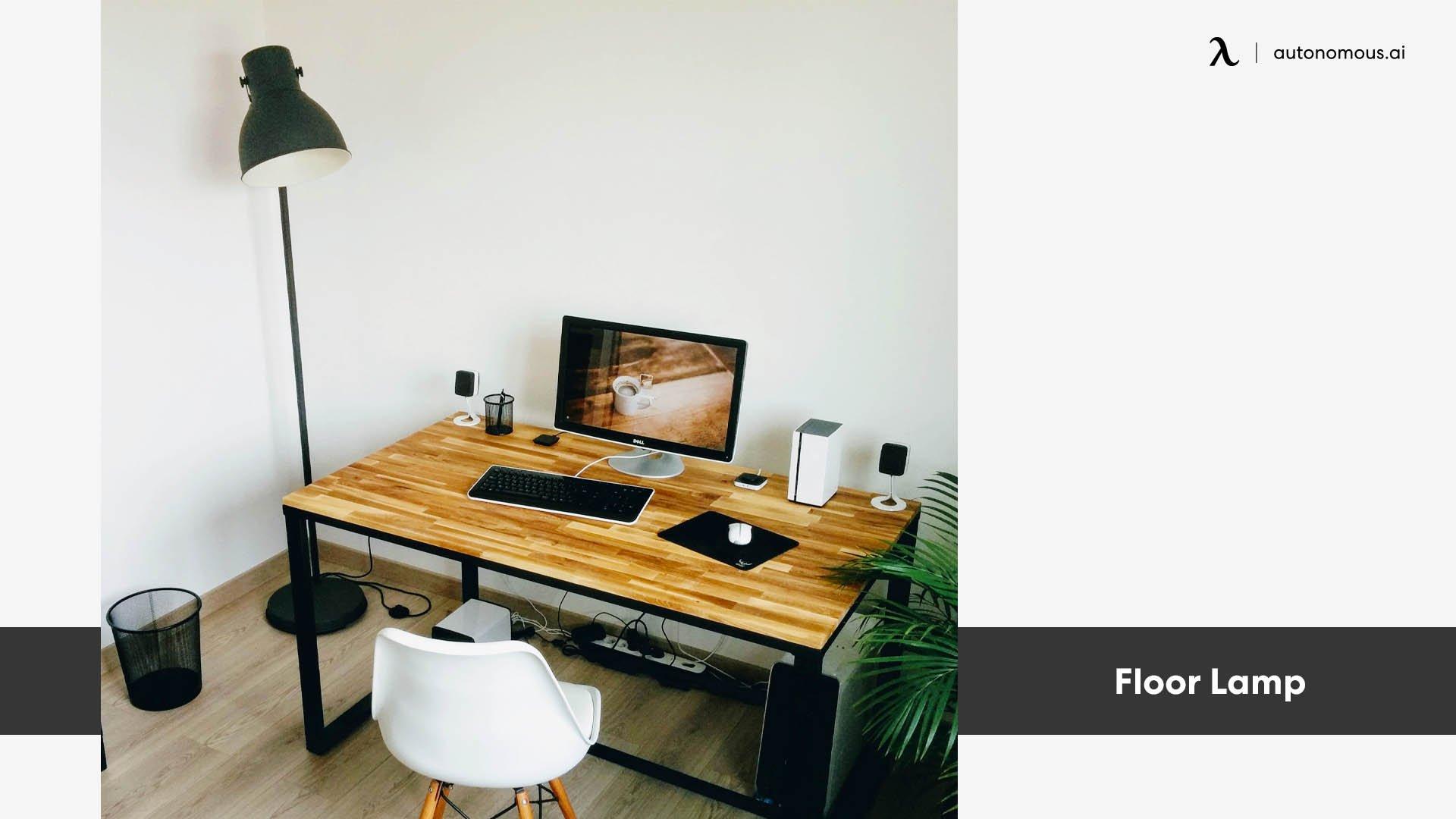Photo of Floor Lamp