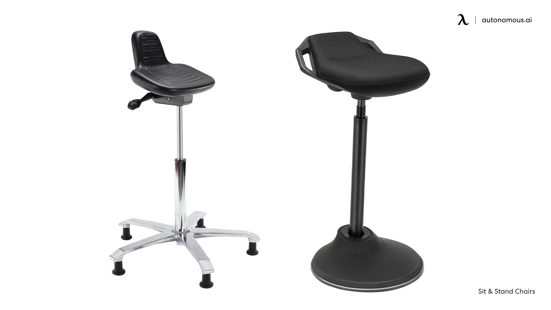 Photo of Sit & Stand Chairs
