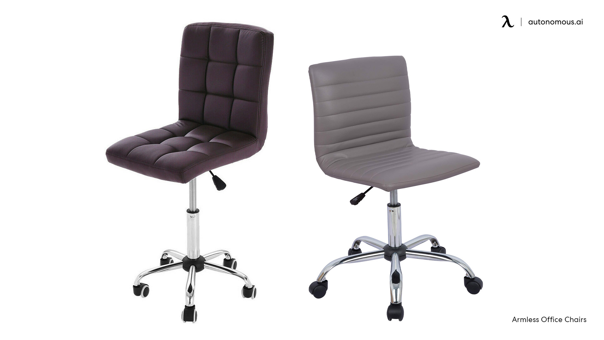 Photo of Armless Office Chairs