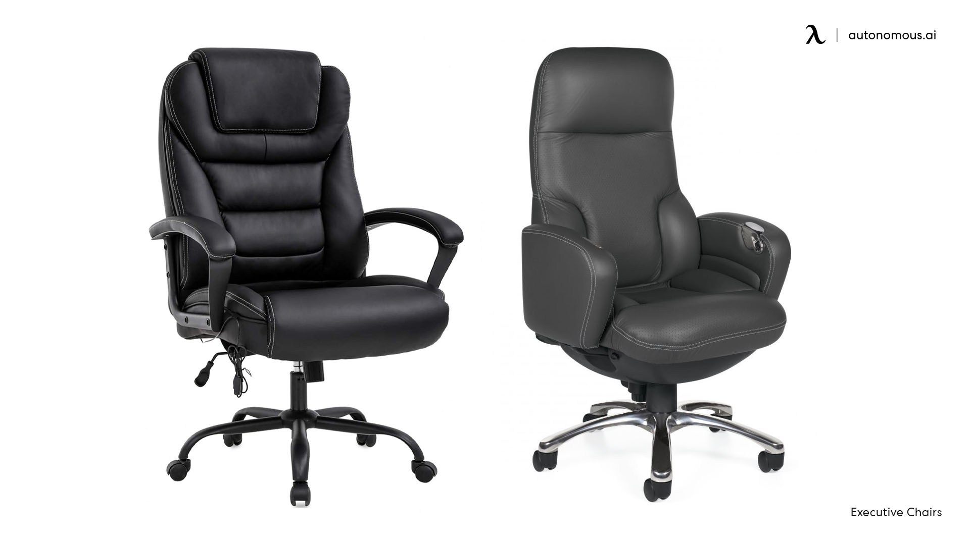 Photo of Executive Chairs