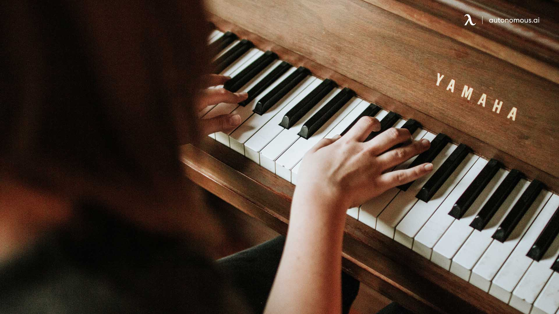 Photo of Learn to Play a Musical Instrument