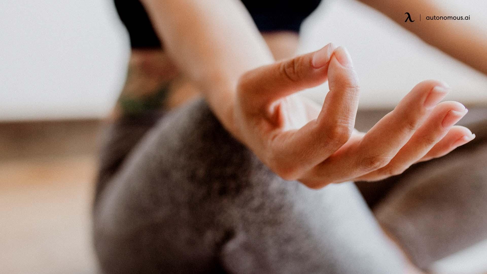 Photo of Meditate