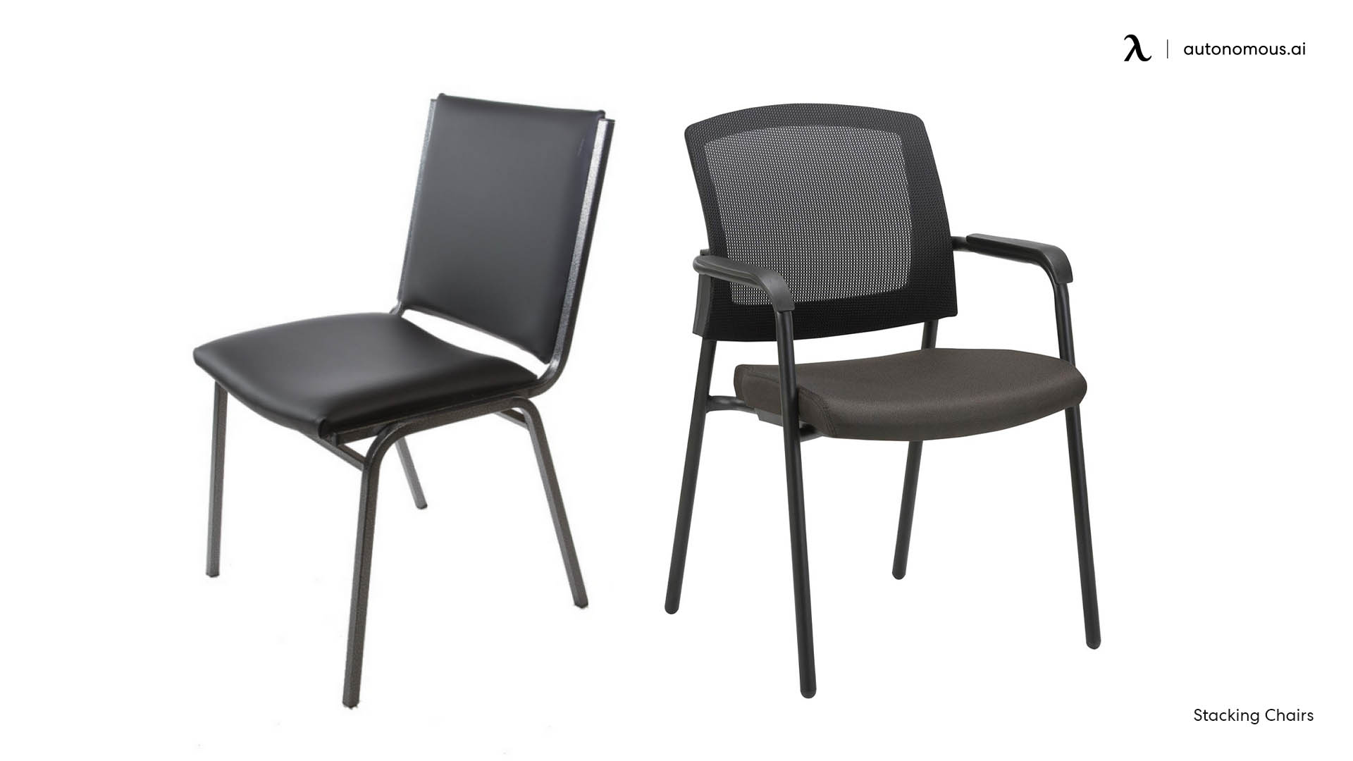 Photo of Stacking chairs