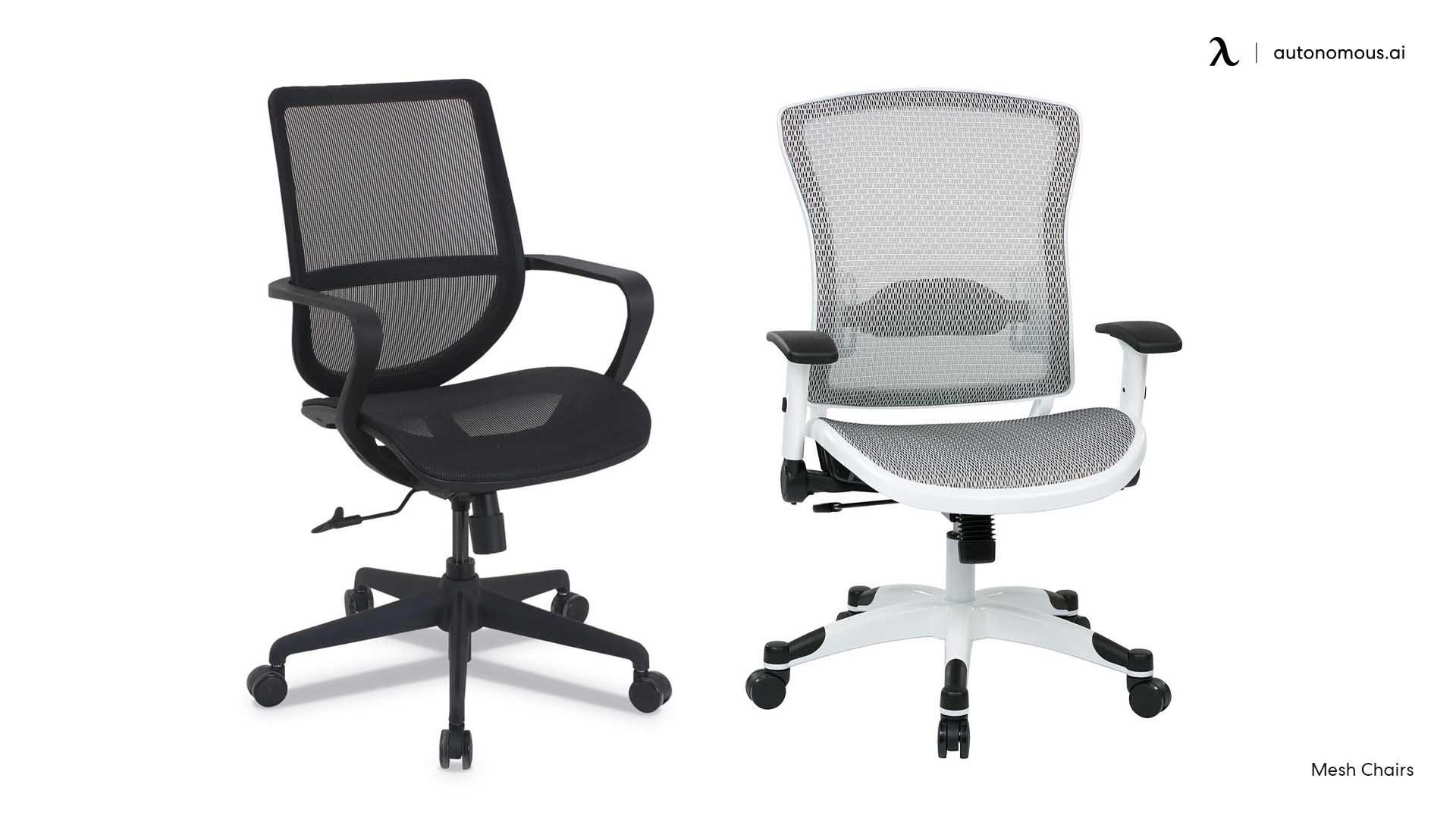 Photo of Mesh Chairs