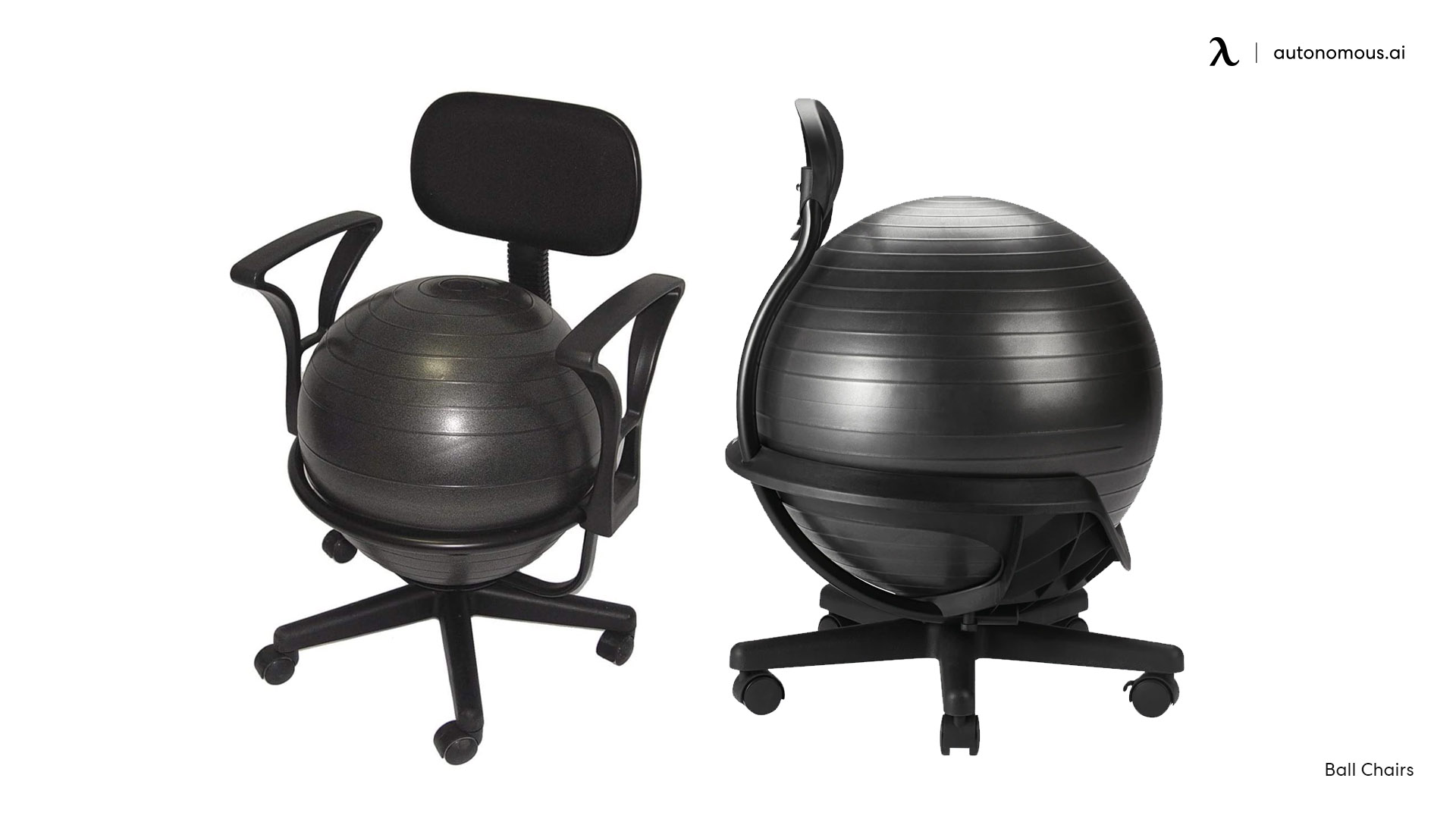 Photo of Ball Chairs