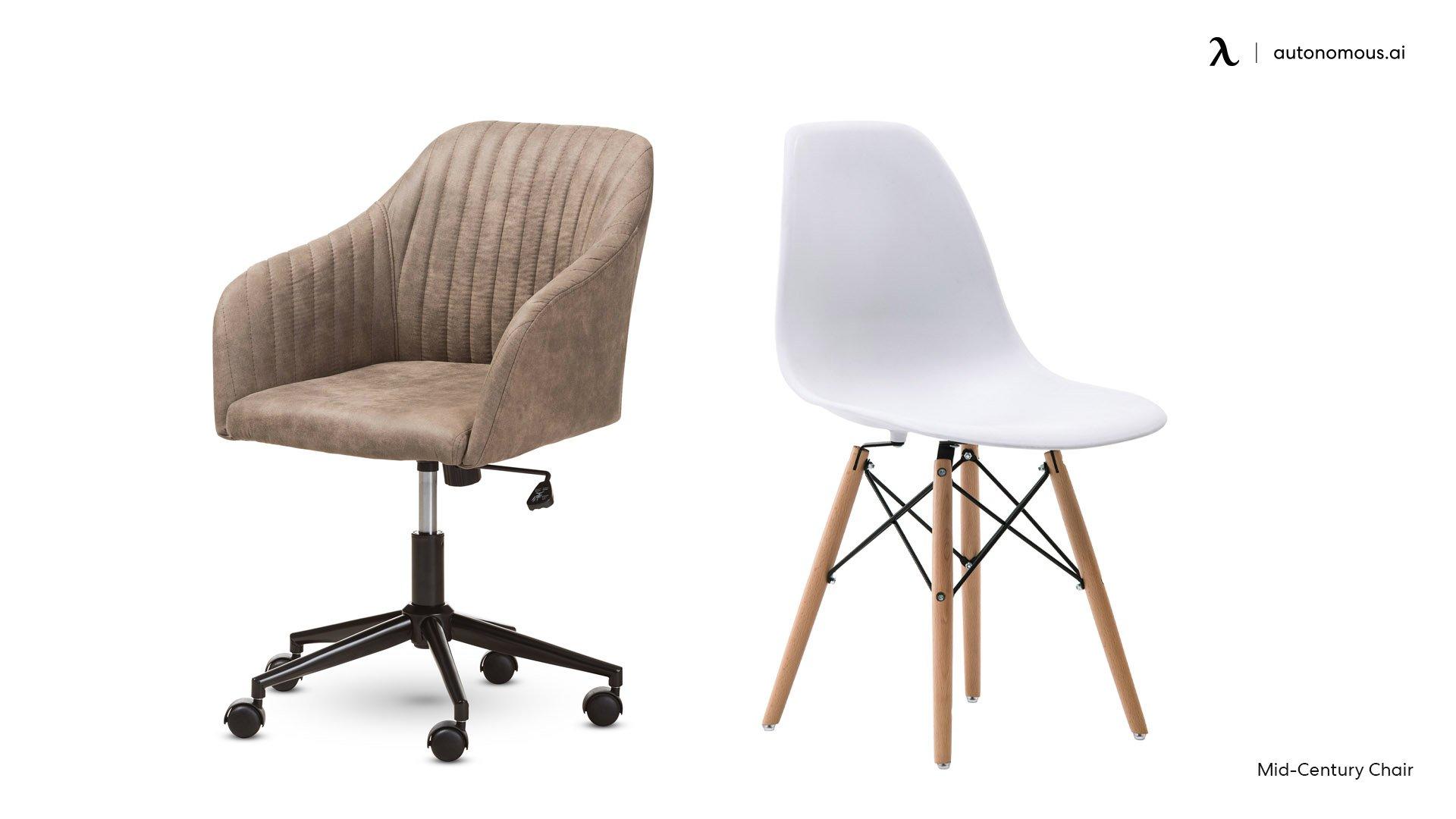Photo of Mid-Century Chair