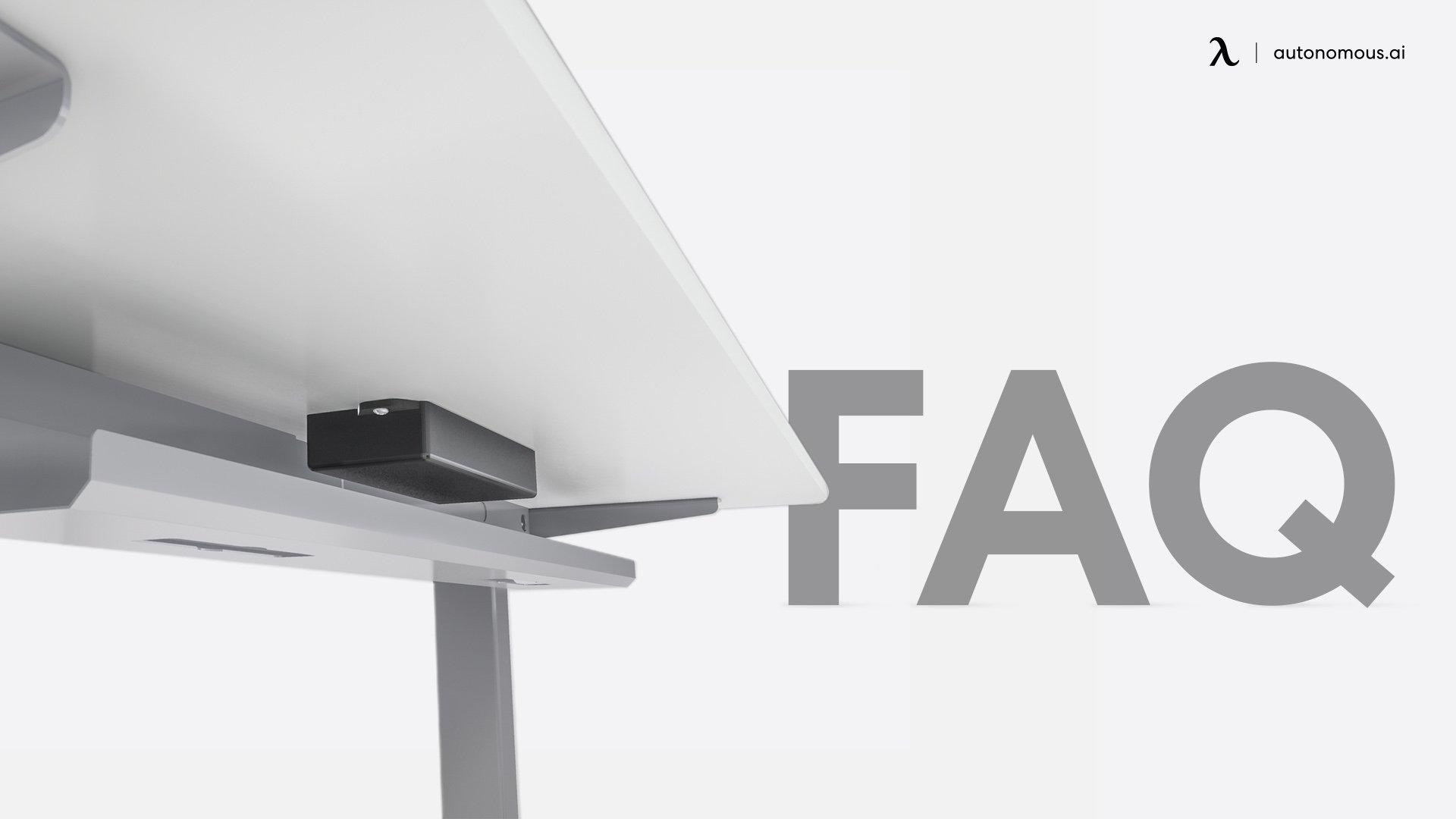 FAQ sur la gestion des câbles de bureau