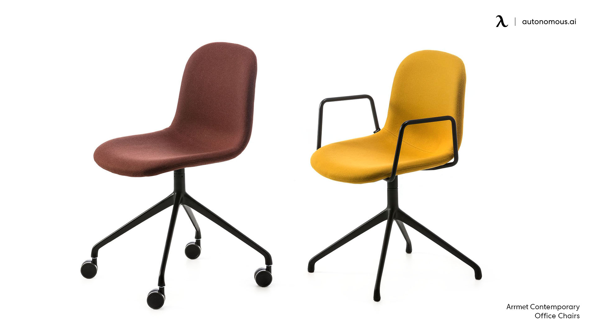 Photo of Contemporary Office Chairs