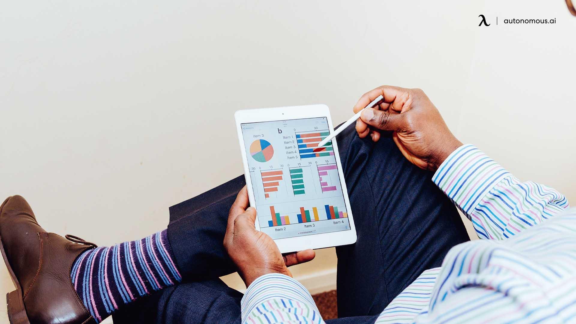 Productivity management software
