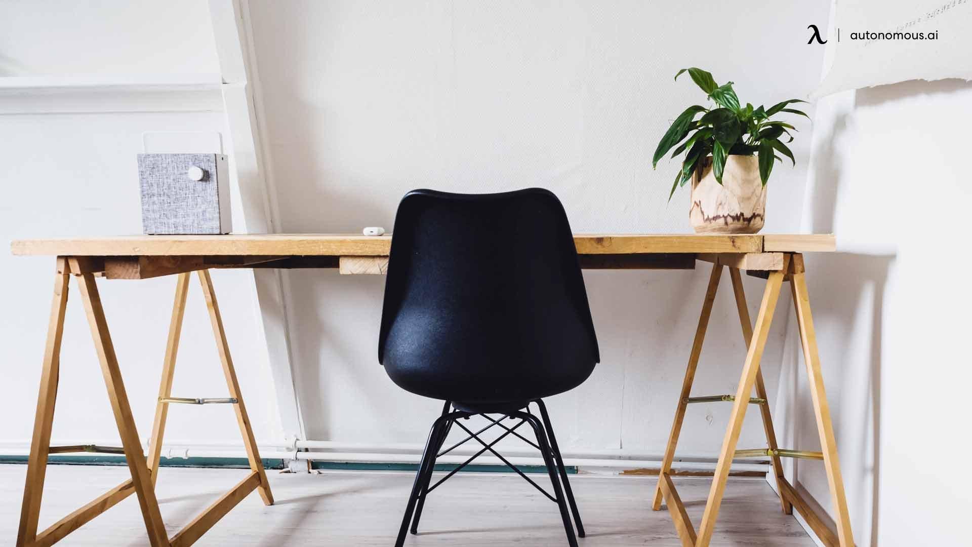 Reconsider your furniture arrangement