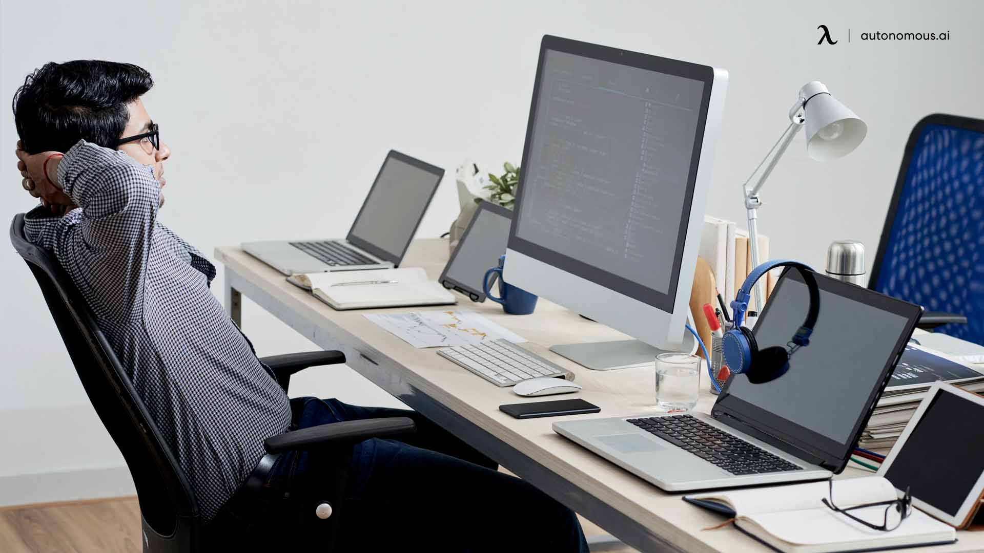 Why Developers should use ergonomic office chair